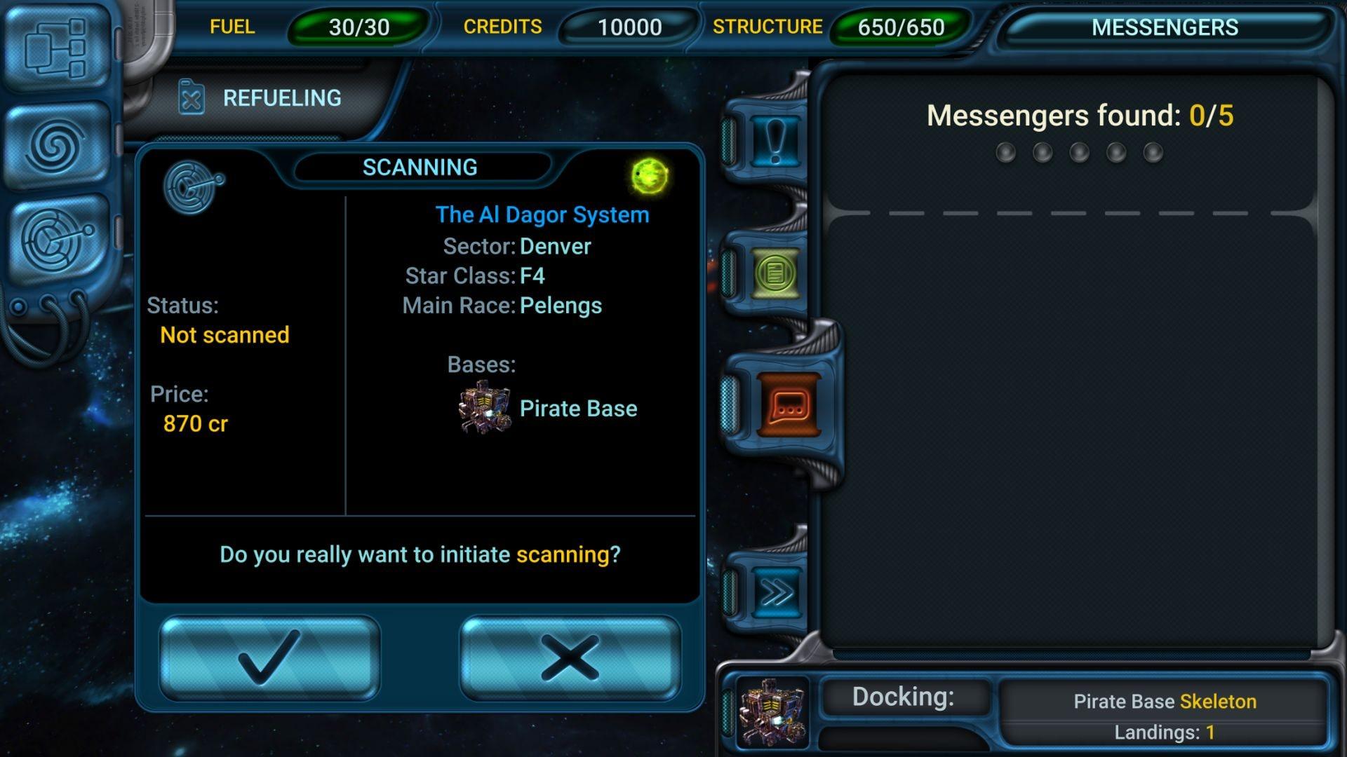 Space Rangers: Quest Steam Key GLOBAL - 3