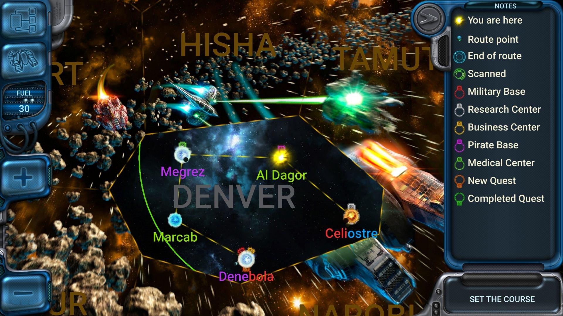 Space Rangers: Quest Steam Key GLOBAL - 4