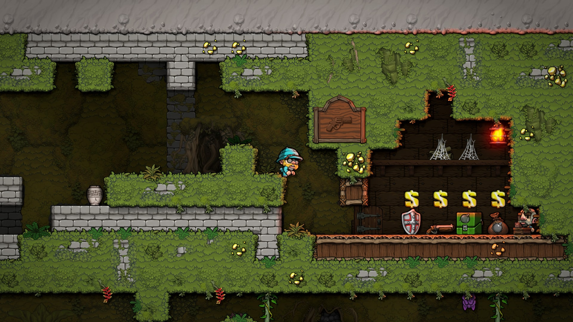 Spelunky 2 (PC) - Steam Gift - GLOBAL - 3