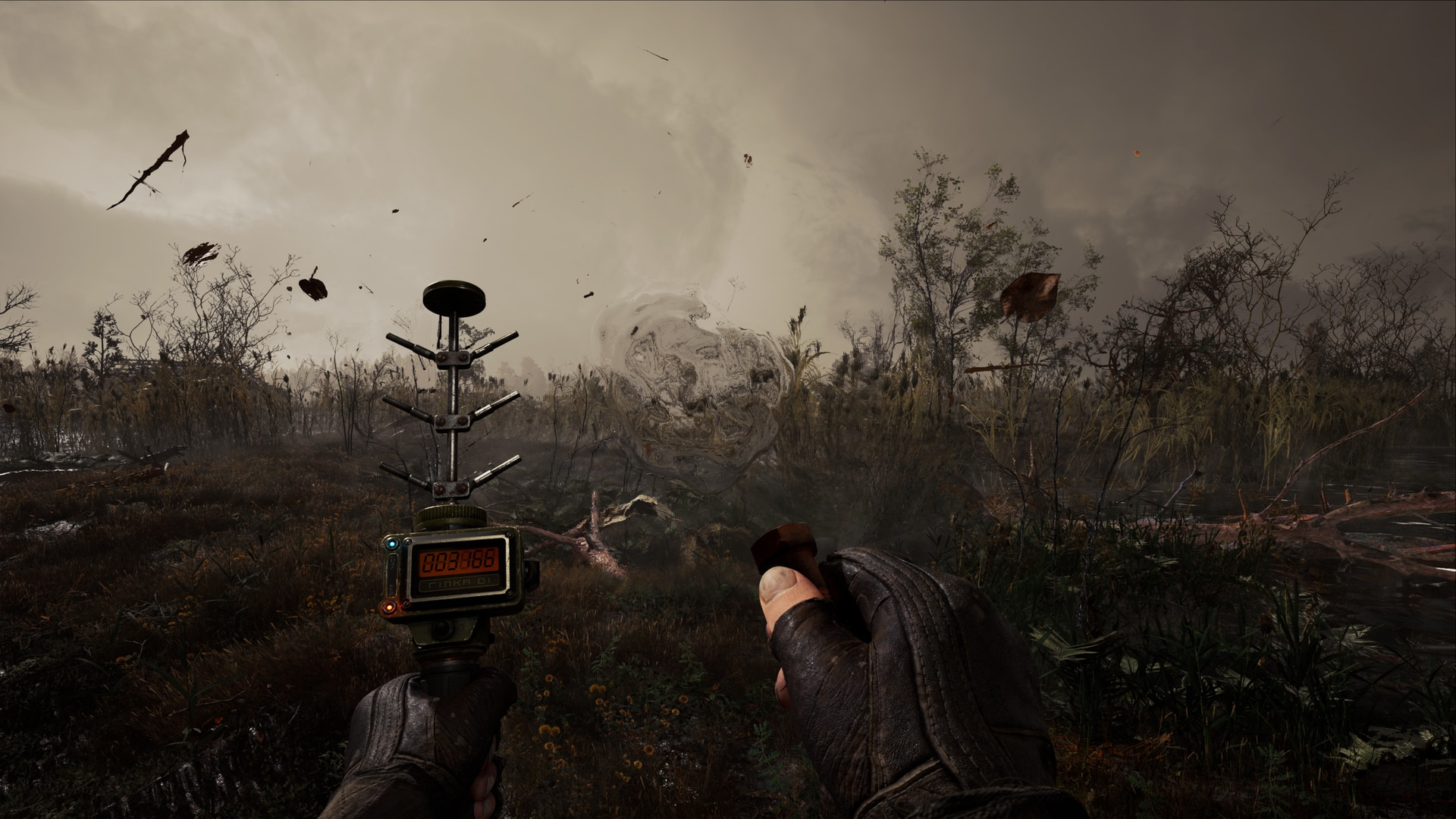 S.T.A.L.K.E.R. 2: Heart of Chernobyl | Deluxe Edition (PC) - Steam Gift - GLOBAL - 3