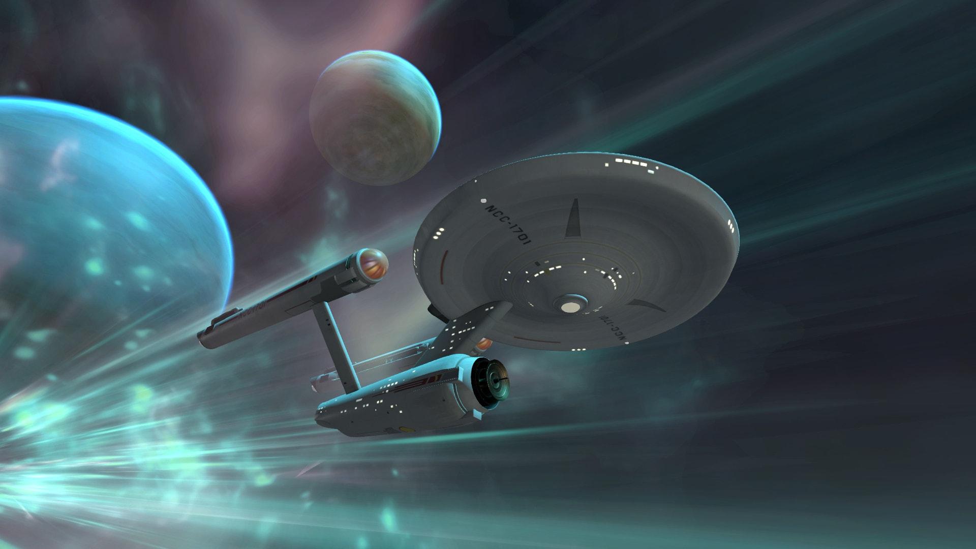 Star Trek: Bridge Crew VR Steam Key GLOBAL - 3