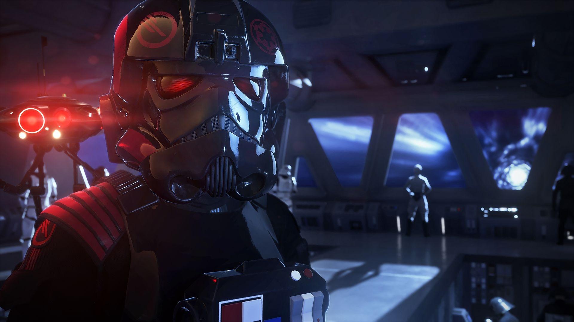 Star Wars Battlefront 2 (2017) (PC) - Origin Key - GLOBAL - 4