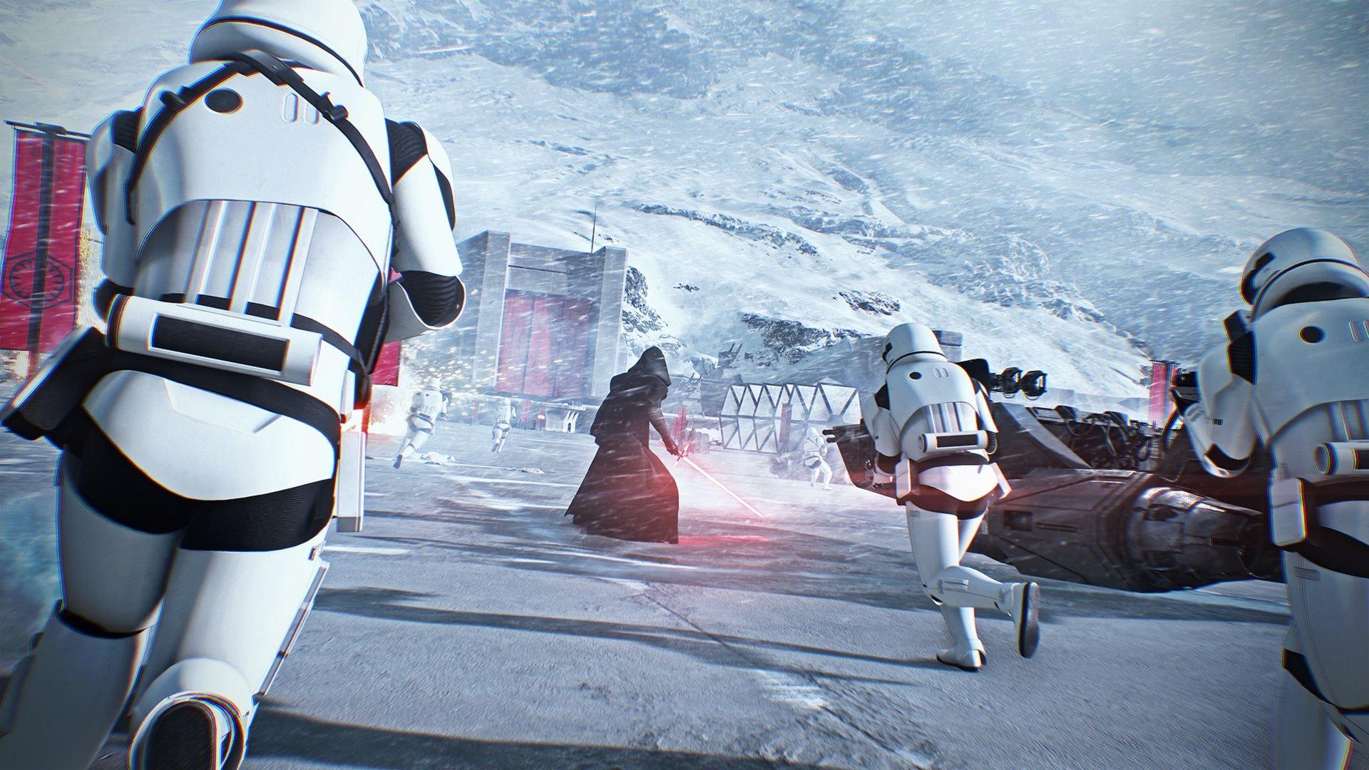 Star Wars Battlefront 2 (2017) (PC) - Origin Key - GLOBAL - 3