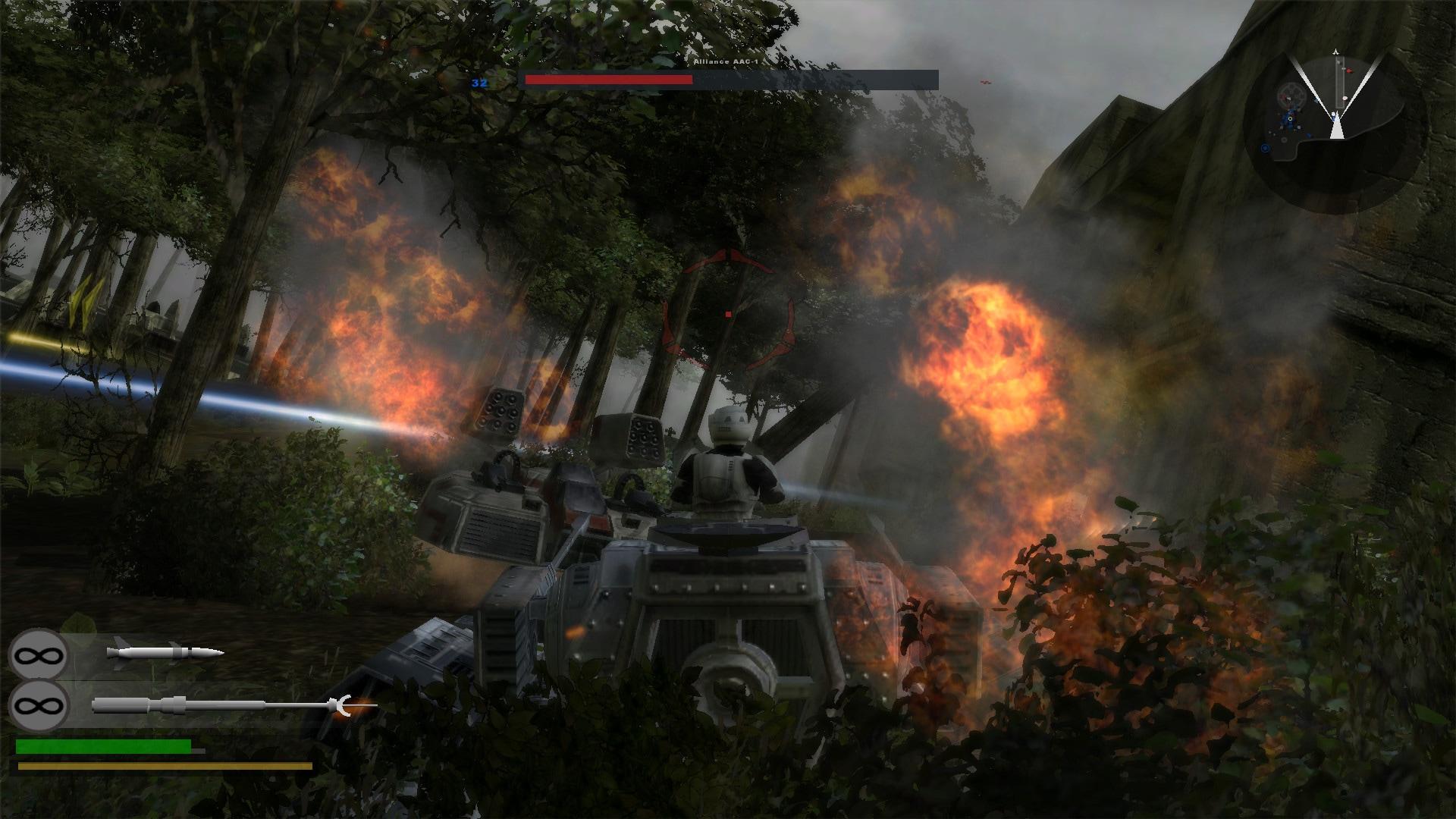 Star Wars: Battlefront 2 (Classic, 2005) Steam Key GLOBAL - 4