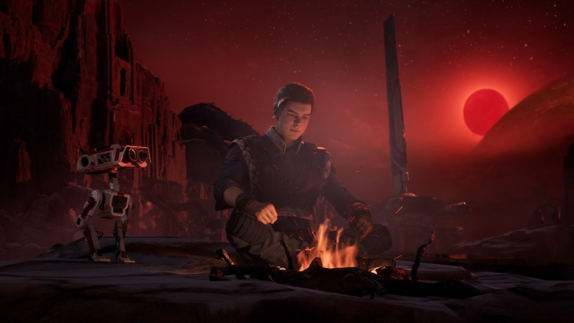 Star Wars Jedi: Fallen Order - Steam - Gift GLOBAL - 4