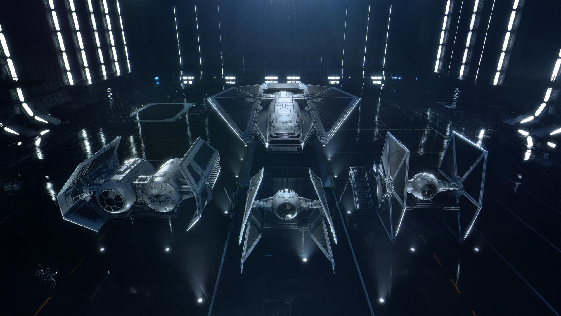 STAR WARS™: Squadrons (PC) - Origin Key - GLOBAL - 3