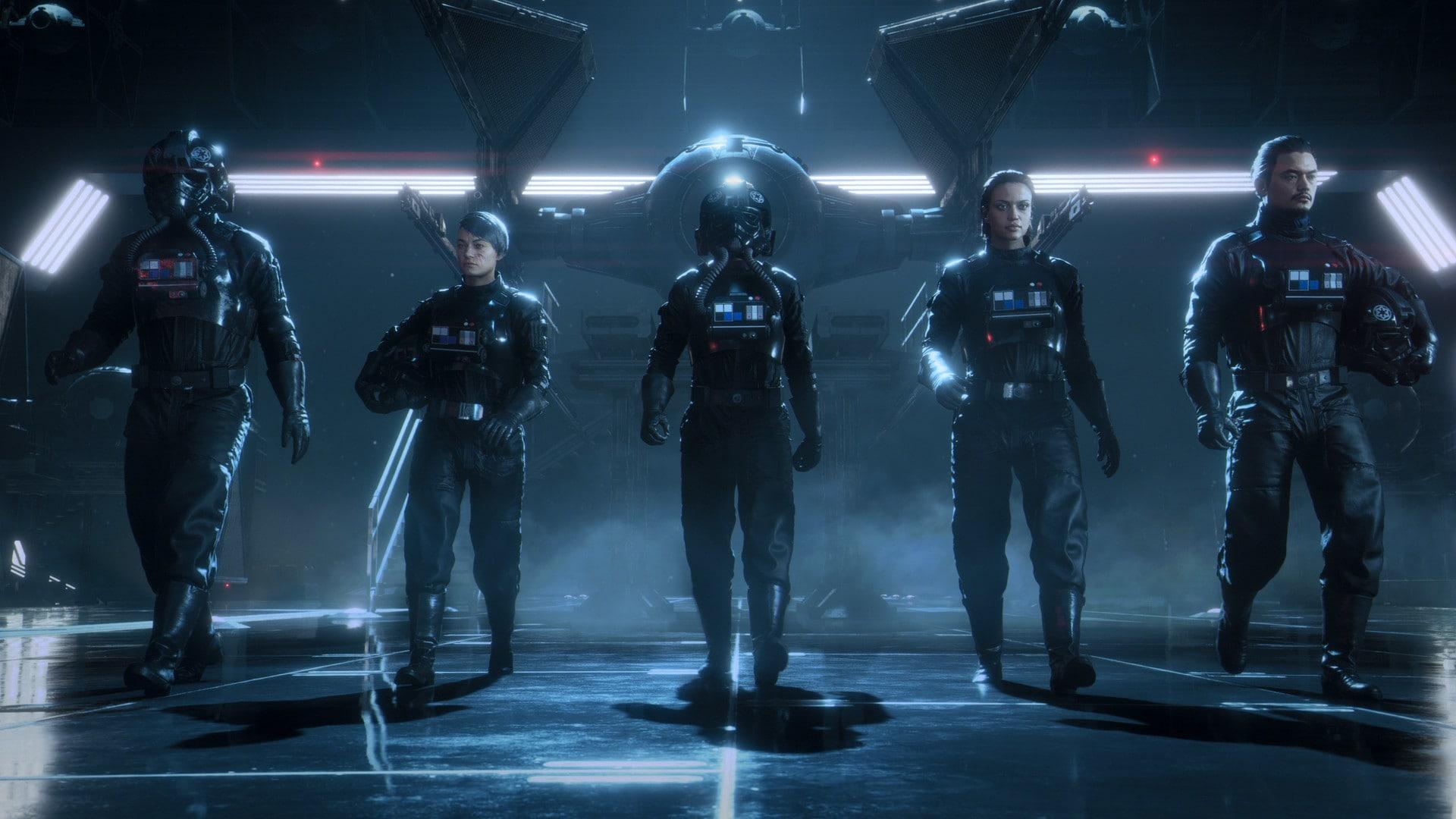 STAR WARS™: Squadrons (PC) - Steam Key - GLOBAL - 4