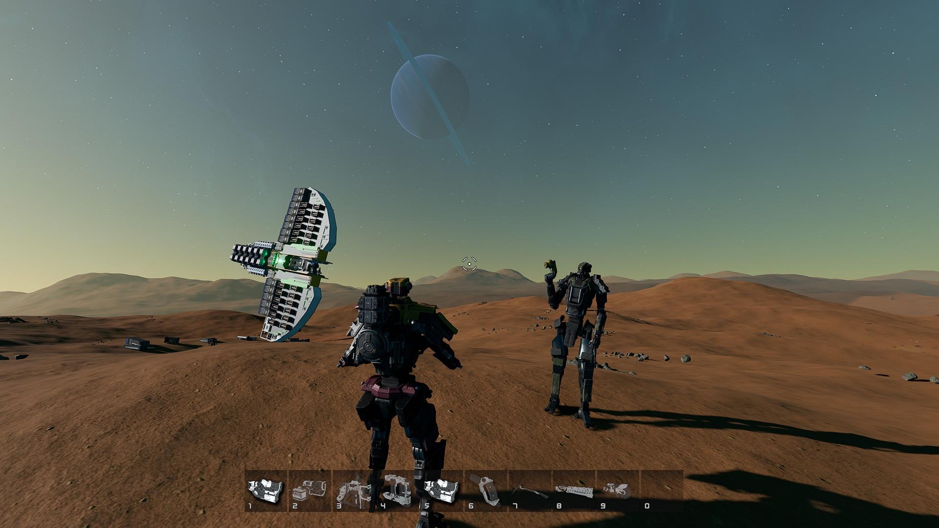 Starbase (PC) - Steam Gift - EUROPE - 2