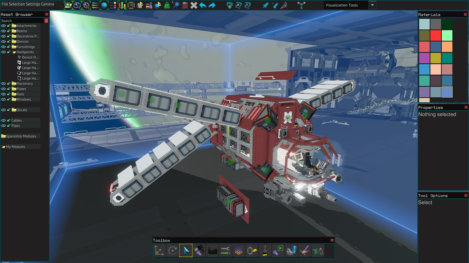 Starbase (PC) - Steam Gift - NORTH AMERICA - 3