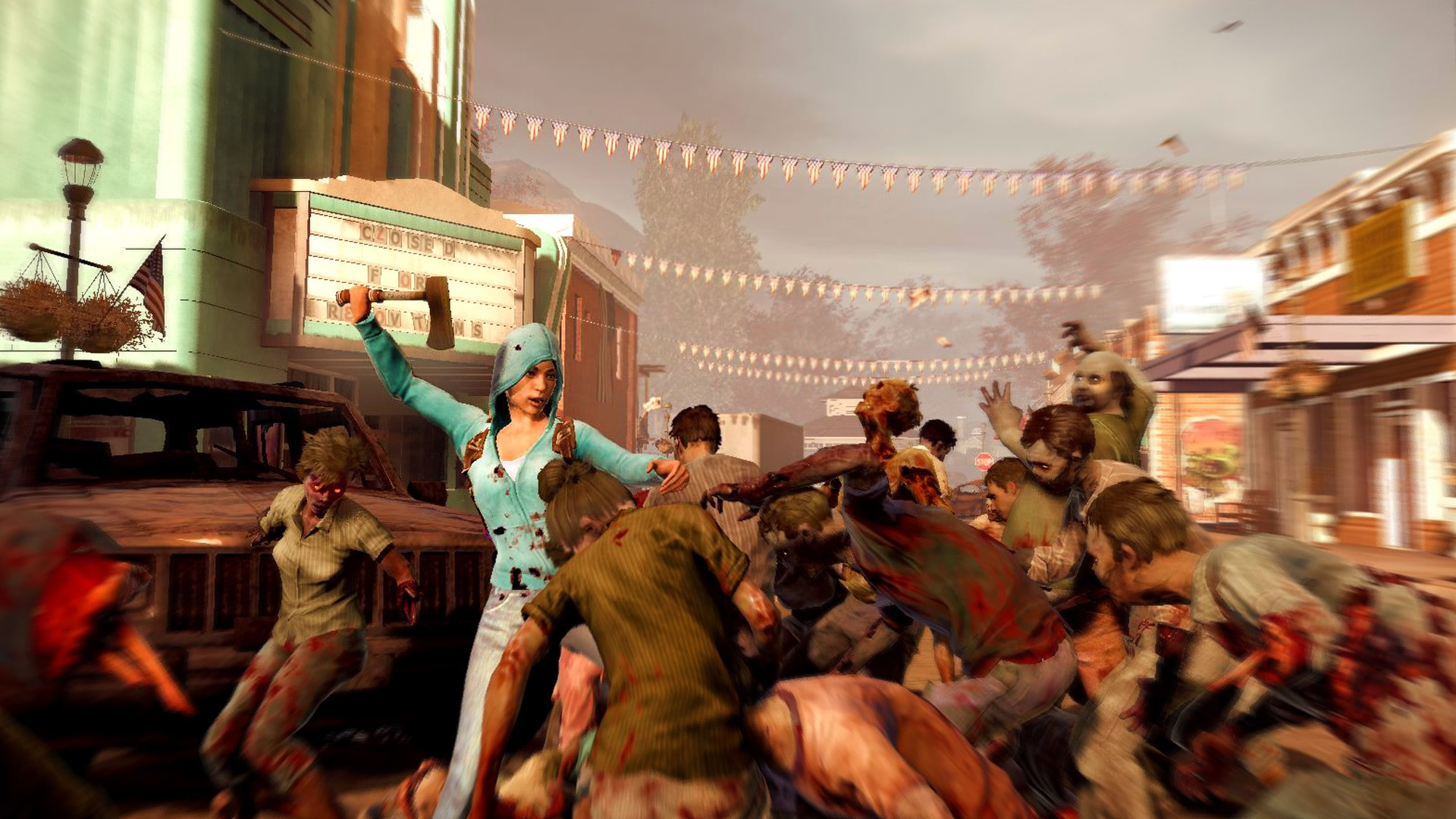 State of Decay: YOSE Day One Edition Steam Key GLOBAL - 3