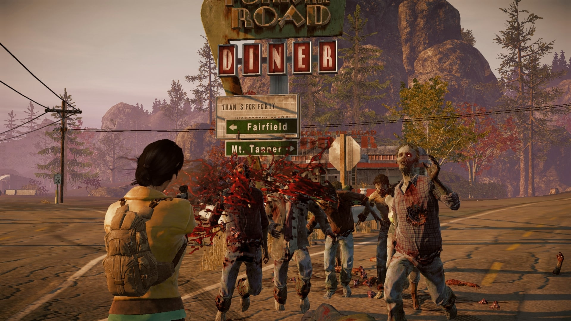 State of Decay: YOSE Day One Edition Steam Key GLOBAL - 4