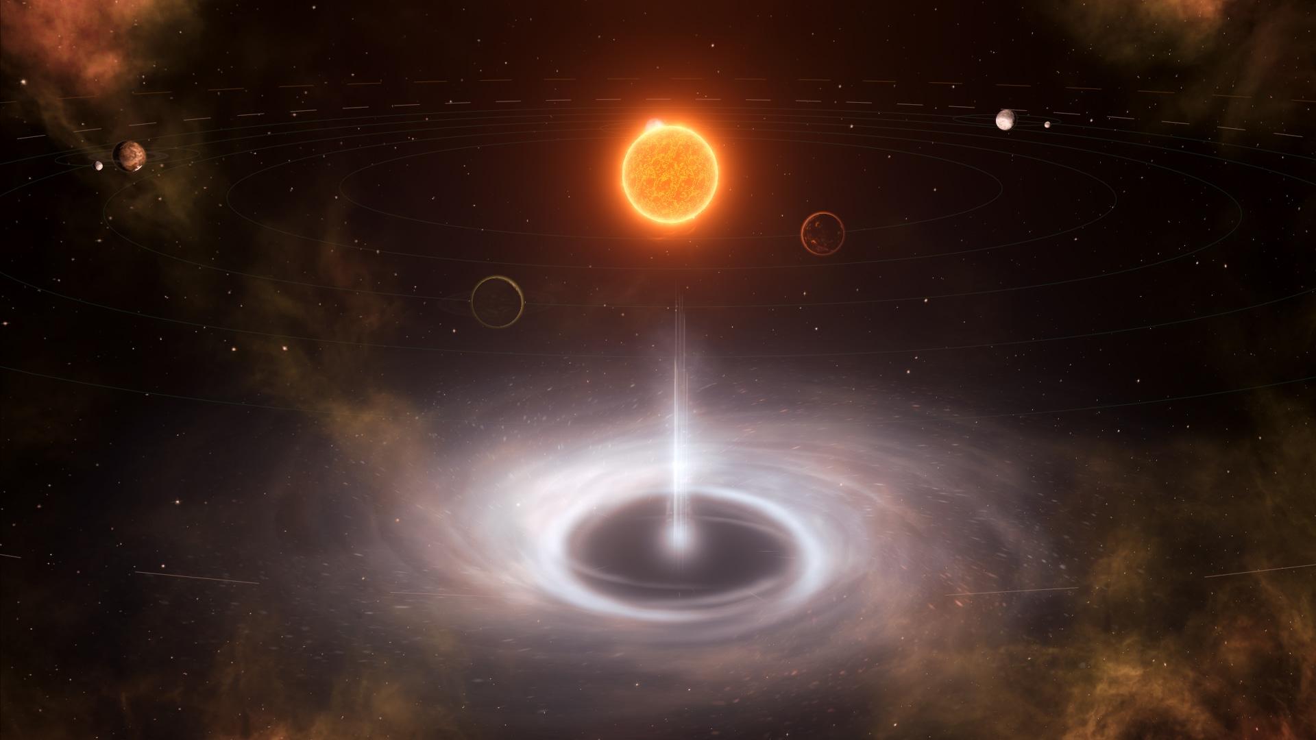 Stellaris: Apocalypse Steam Key GLOBAL - 4
