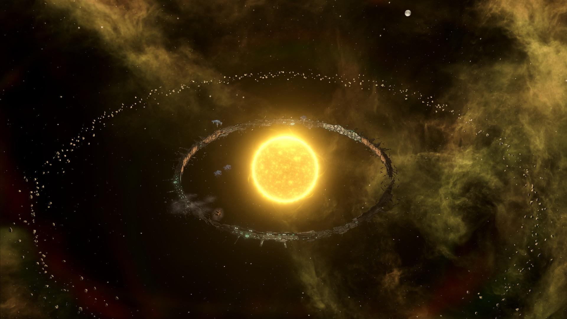 Stellaris: Federations (PC) - Steam Key - GLOBAL - 1