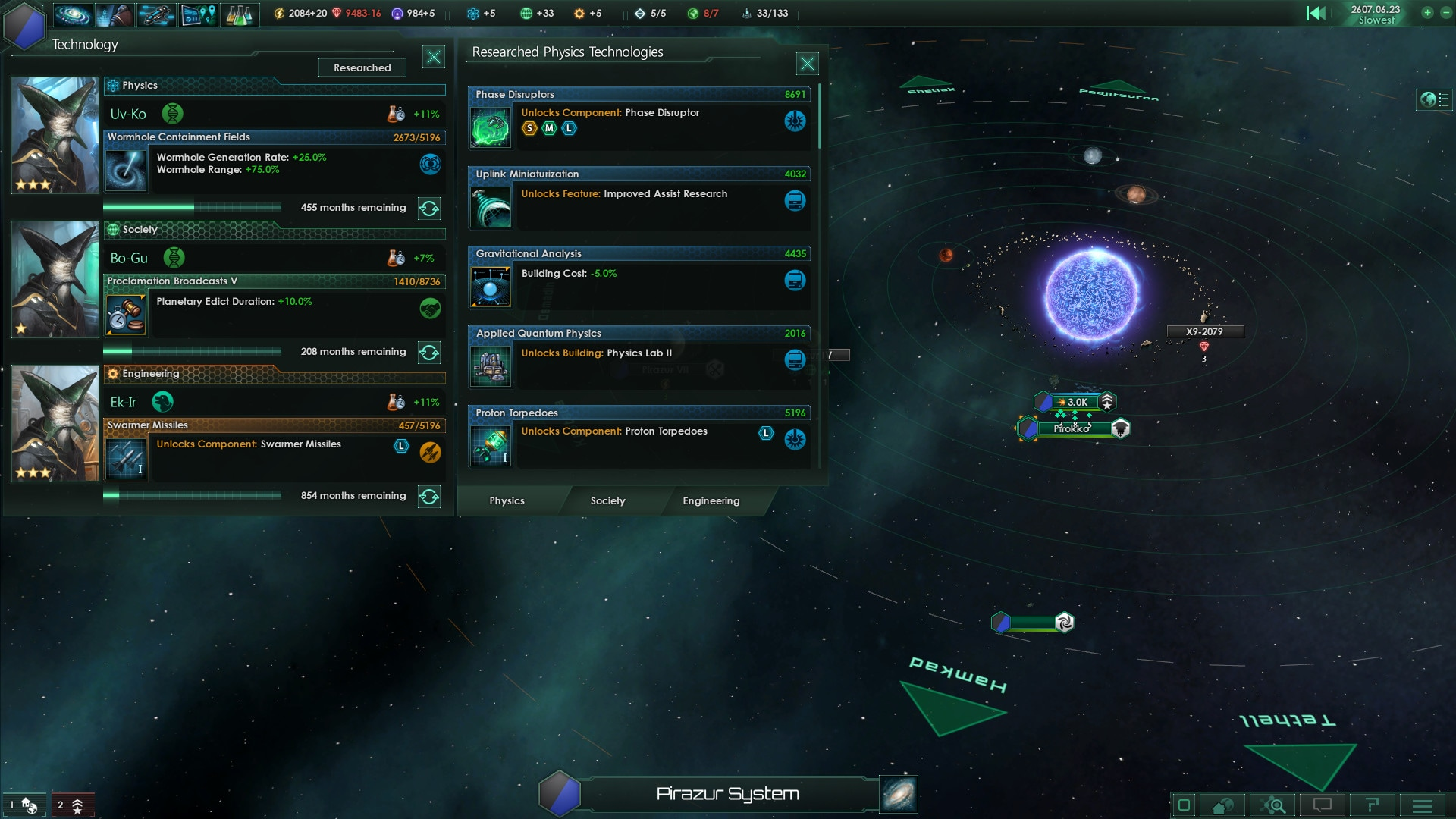 Stellaris: Galaxy Edition Upgrade Pack Key Steam GLOBAL - 4