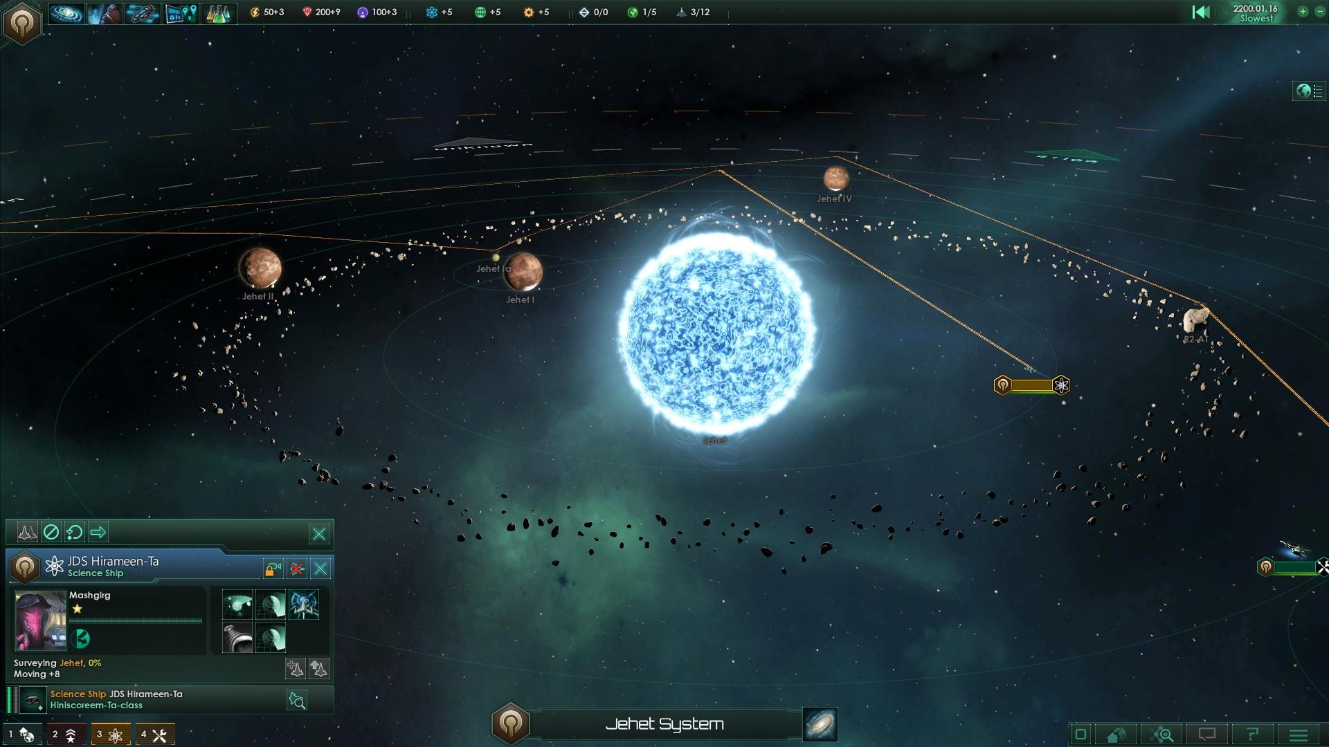 Stellaris: Galaxy Edition Upgrade Pack Key Steam GLOBAL - 1