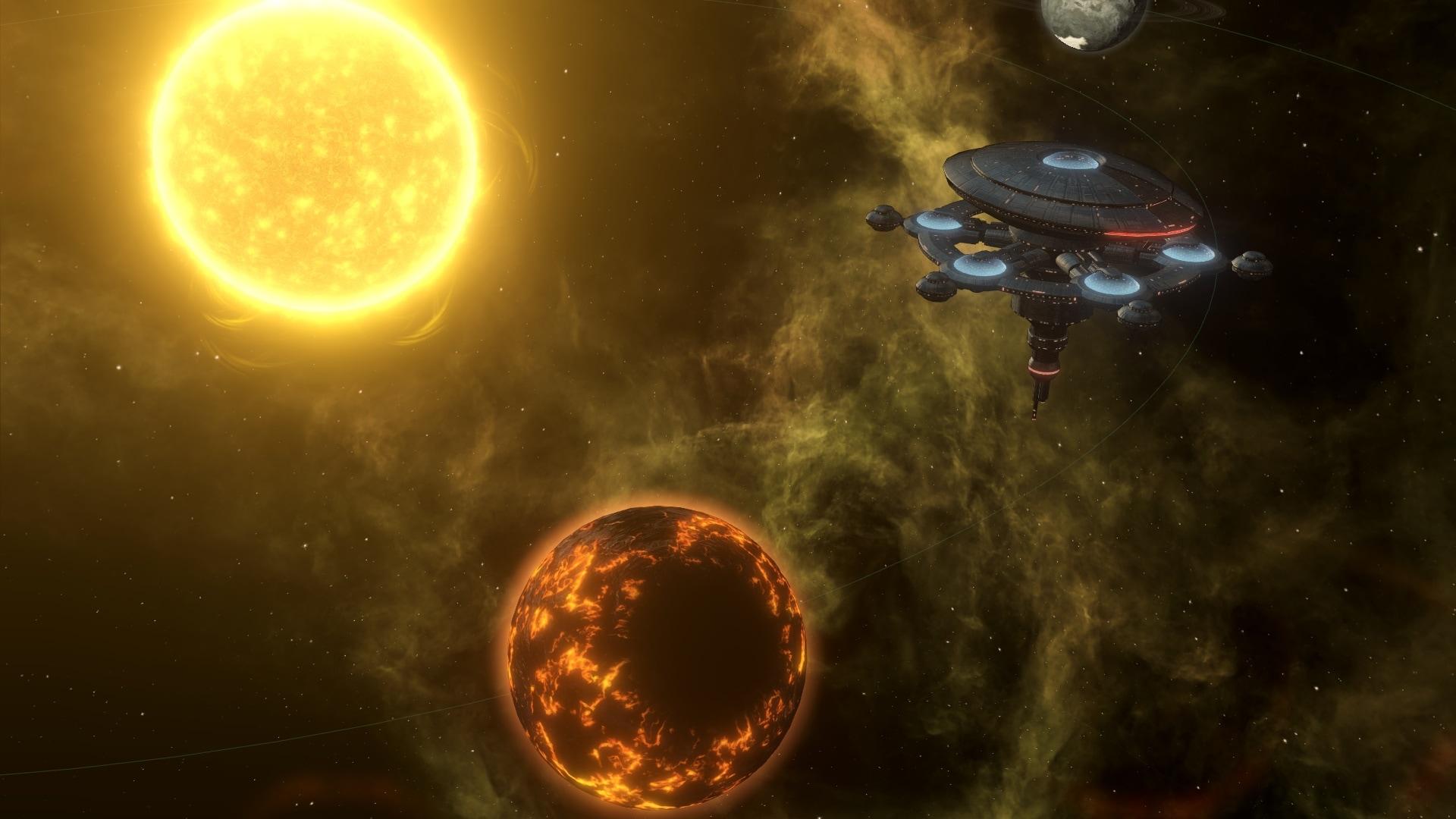 Stellaris: Humanoids Species Pack (PC) - Steam Key - GLOBAL - 2