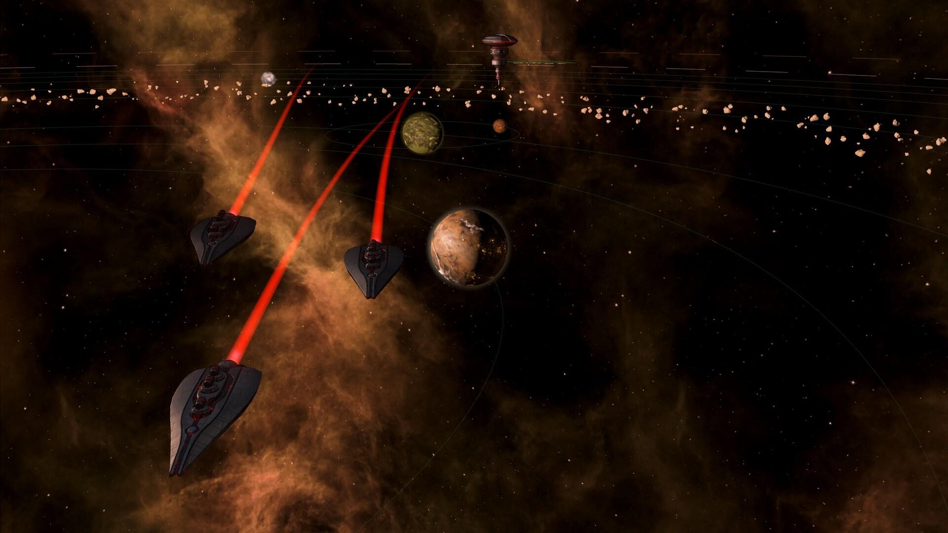 Stellaris: Humanoids Species Pack (PC) - Steam Key - GLOBAL - 3