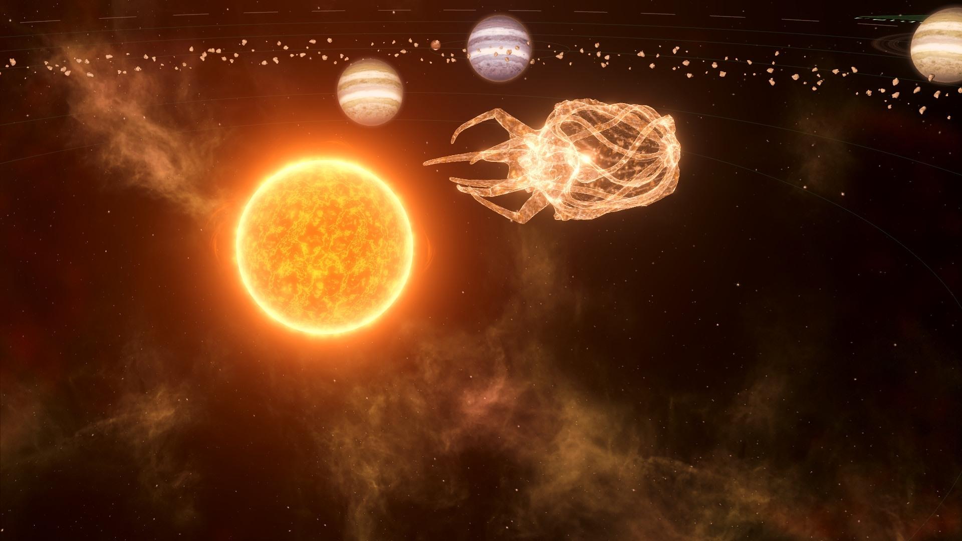 Stellaris: Leviathans Story Pack (PC) - Steam Key - GLOBAL - 4