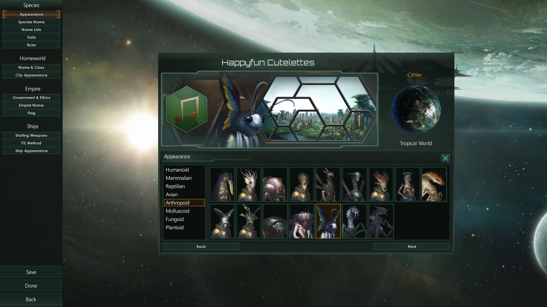 Stellaris: Leviathans Story Pack (PC) - Steam Key - GLOBAL - 3