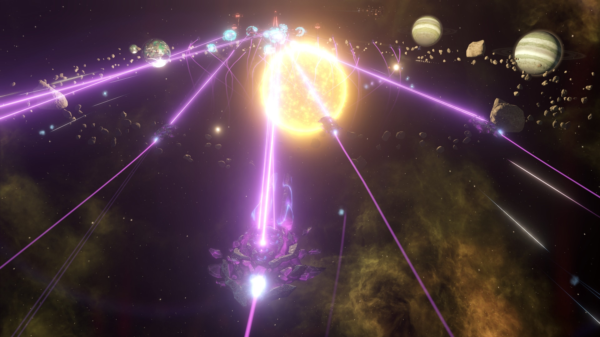 Stellaris: Lithoids Species Pack (PC) - Steam Key - GLOBAL - 2