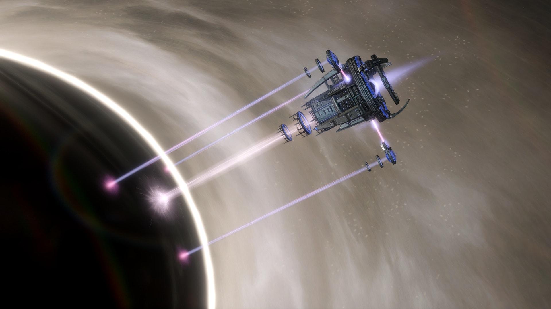 Stellaris: MegaCorp Steam Key GLOBAL - 4