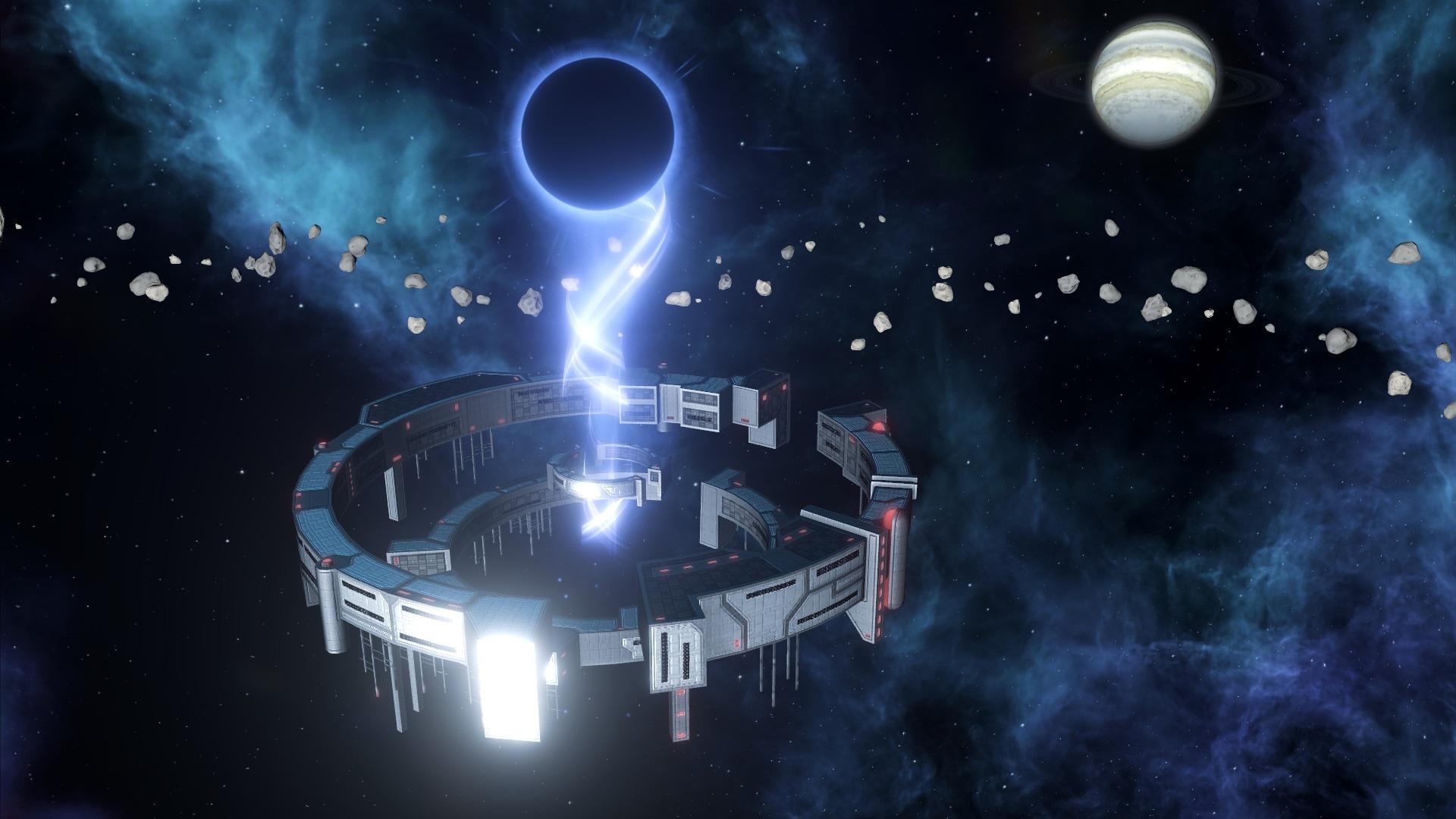 Stellaris: MegaCorp Steam Key GLOBAL - 3