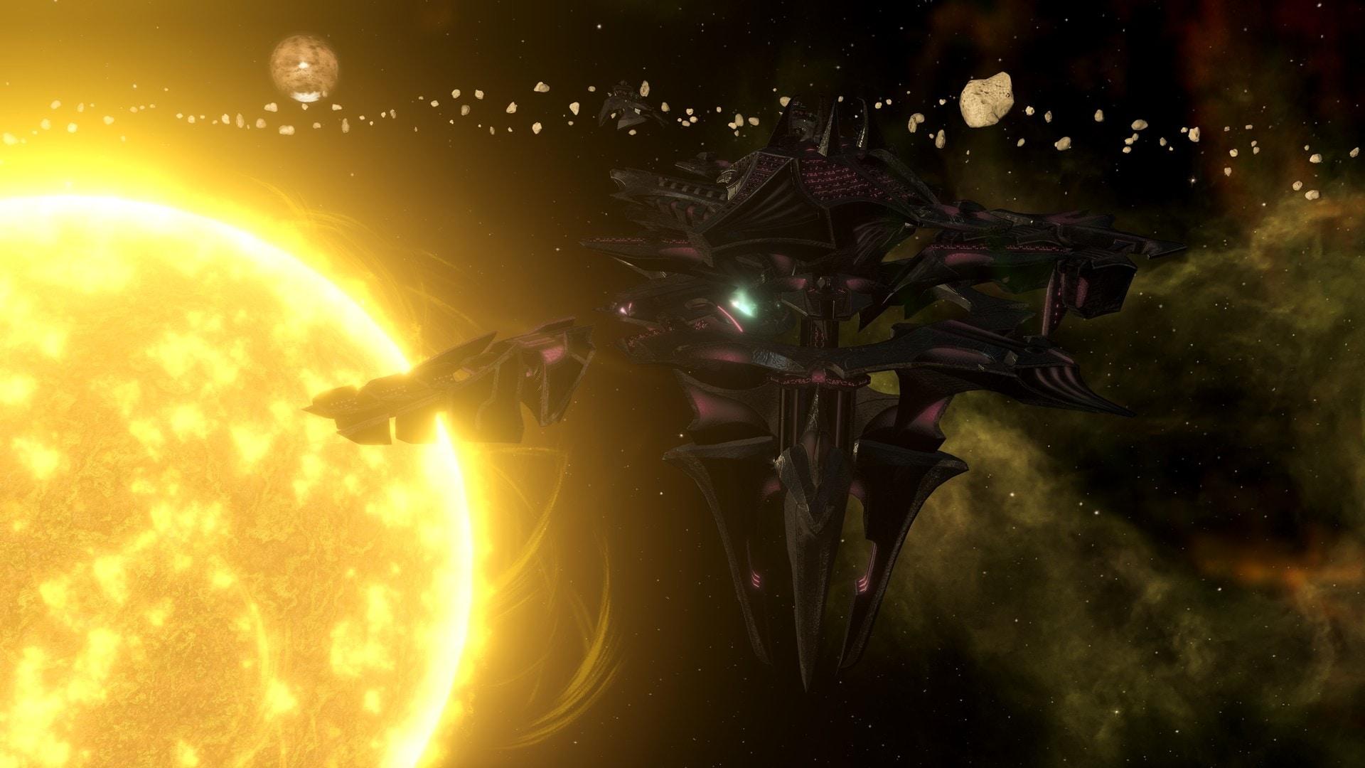 Stellaris: Necroids Species Pack (PC) - Steam Key - GLOBAL - 3