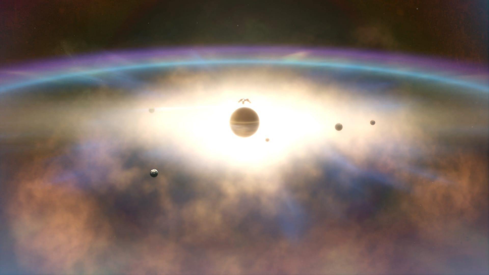 Stellaris: Nemesis (PC) - Steam Key - EUROPE - 2