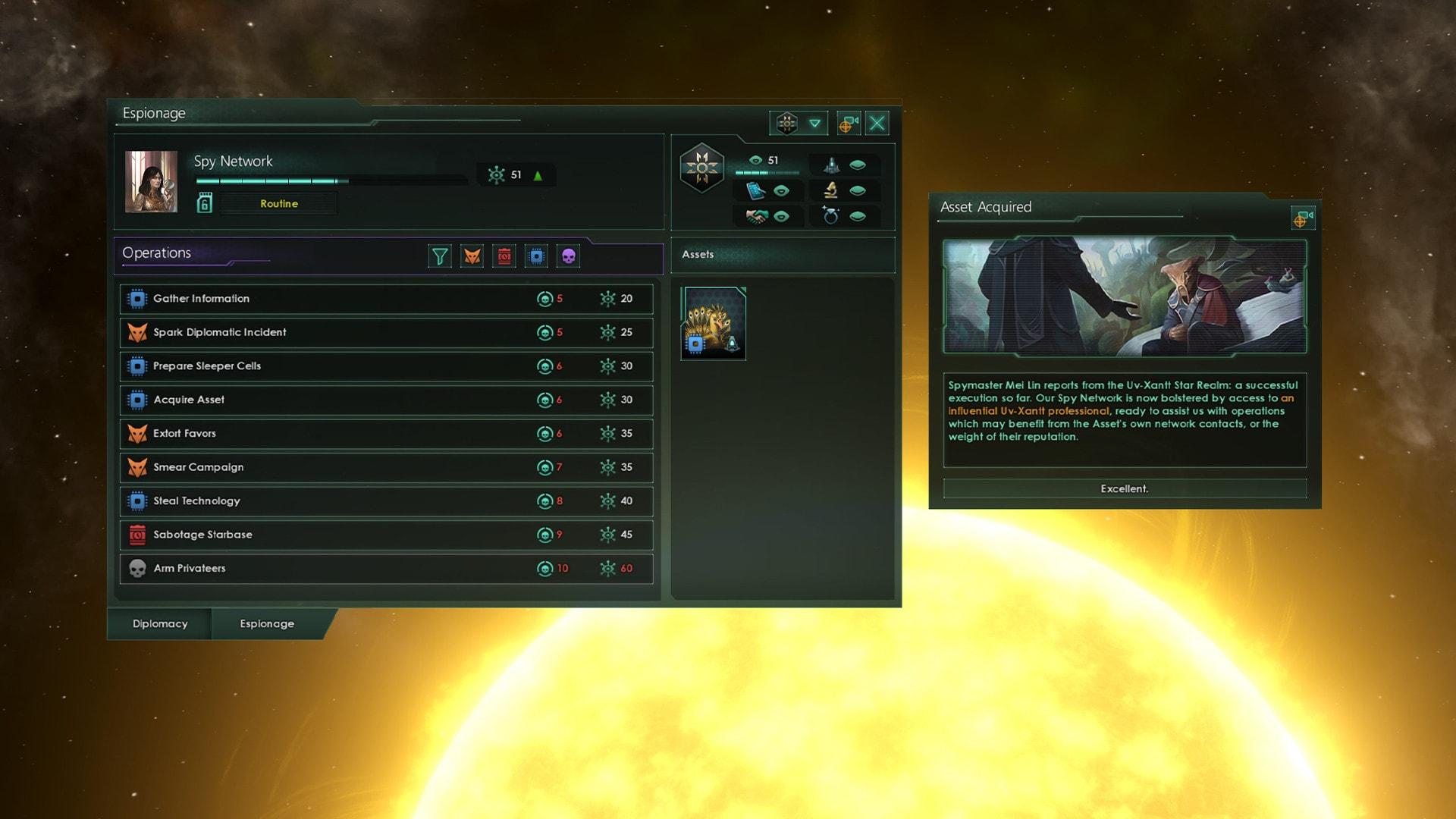 Stellaris: Nemesis (PC) - Steam Key - GLOBAL - 3