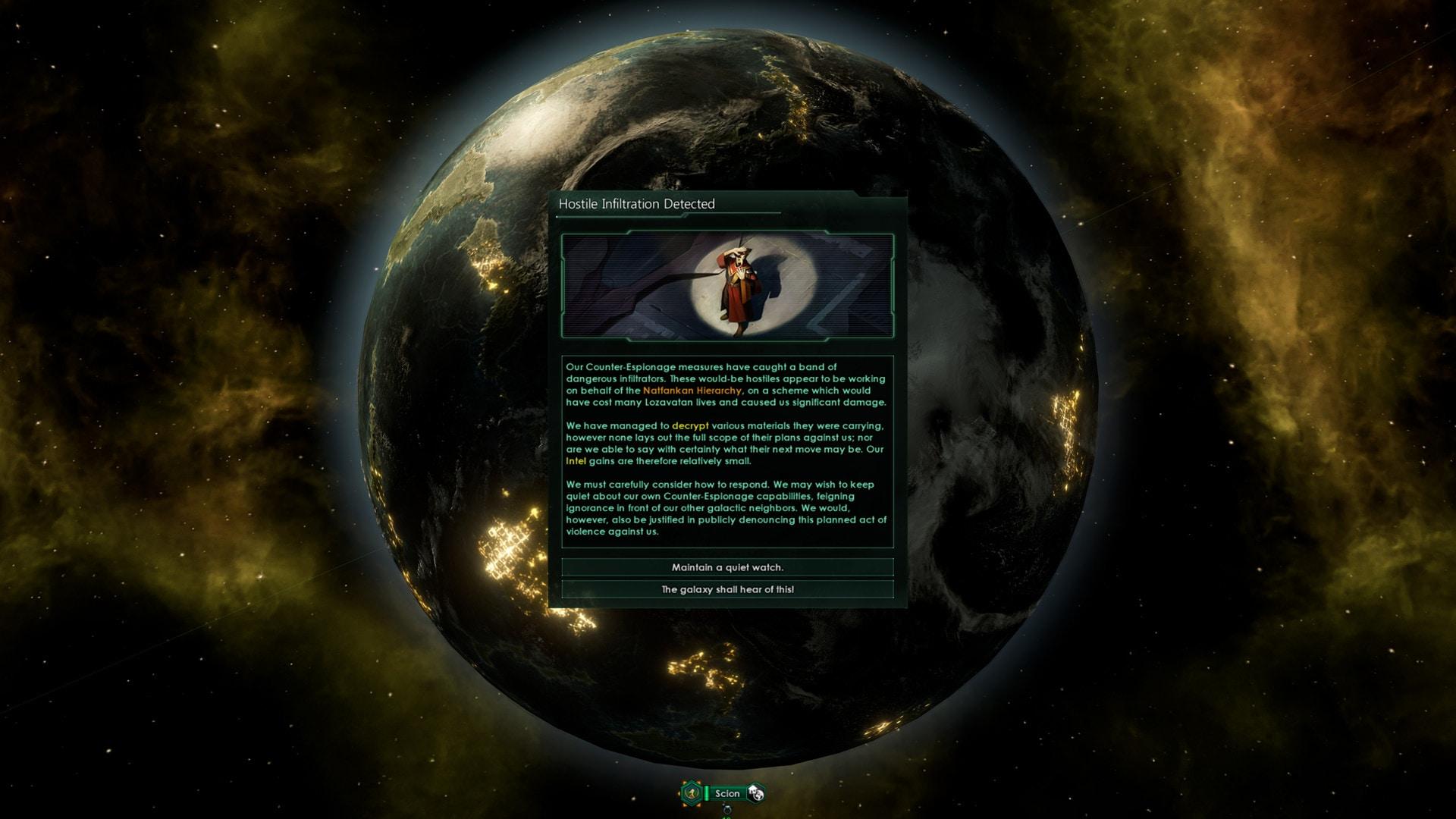 Stellaris: Nemesis (PC) - Steam Key - GLOBAL - 4