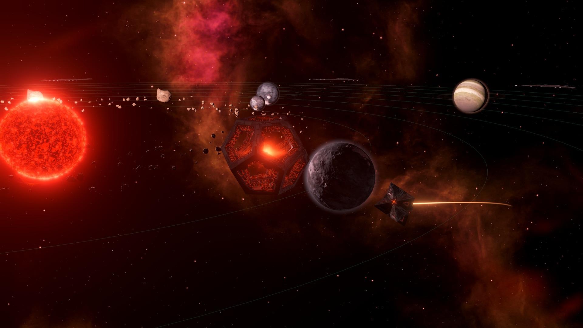 Stellaris: Synthetic Dawn Story Pack PC Steam Key GLOBAL - 2