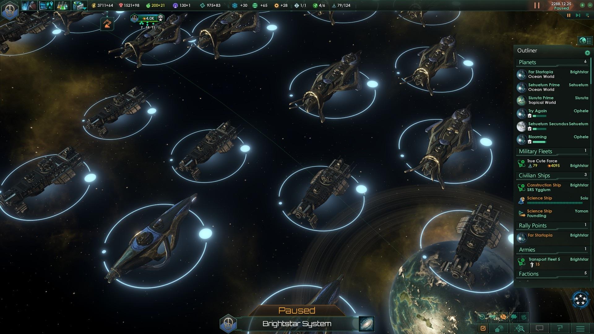 Stellaris: Utopia Key Steam GLOBAL - 4