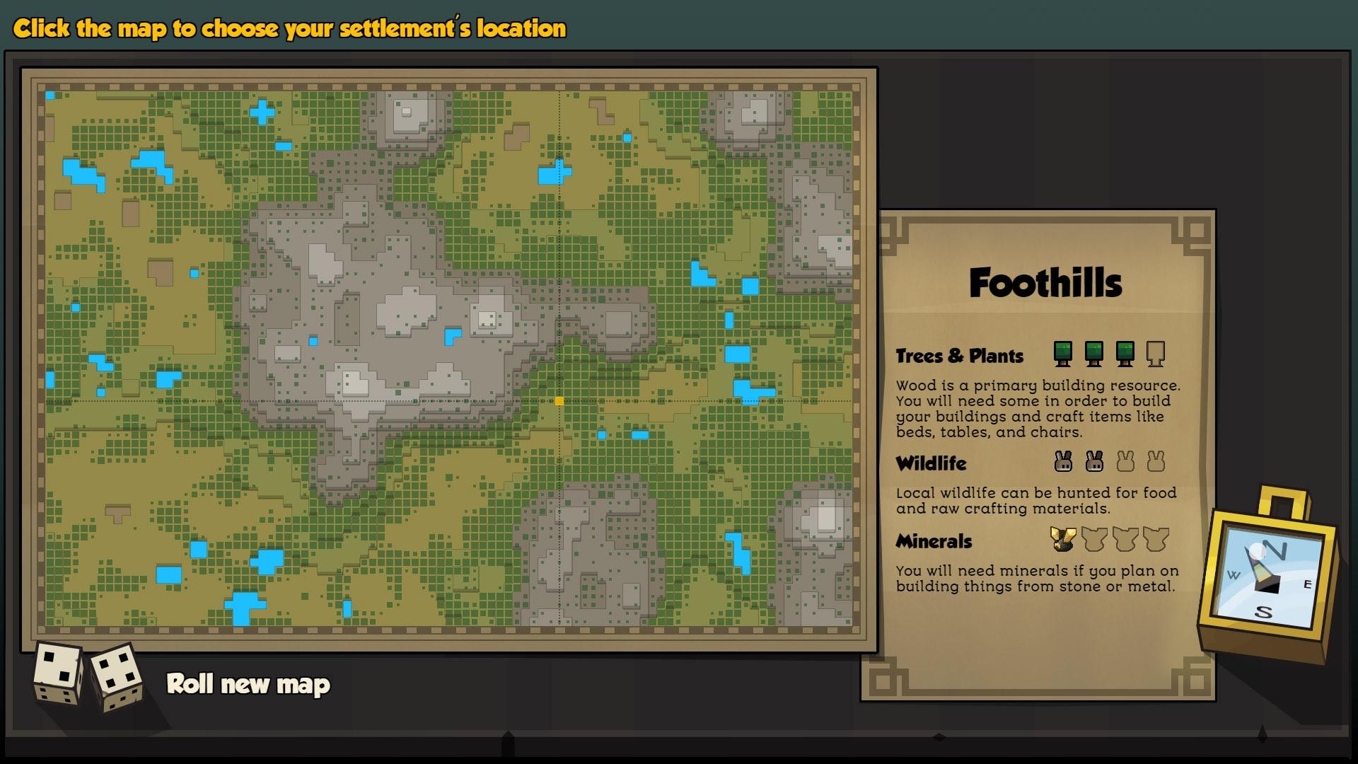 Stonehearth Steam Key GLOBAL - 3