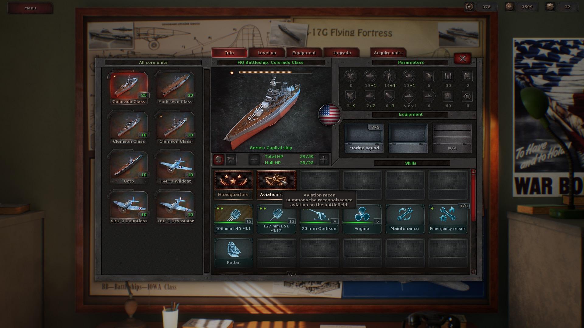 Strategic Mind: The Pacific Steam Key GLOBAL - 1
