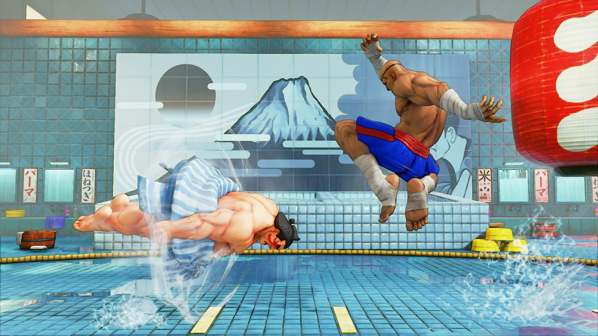 Street Fighter V - Champion Edition Upgrade Kit (DLC) - Steam Key - GLOBAL - 2
