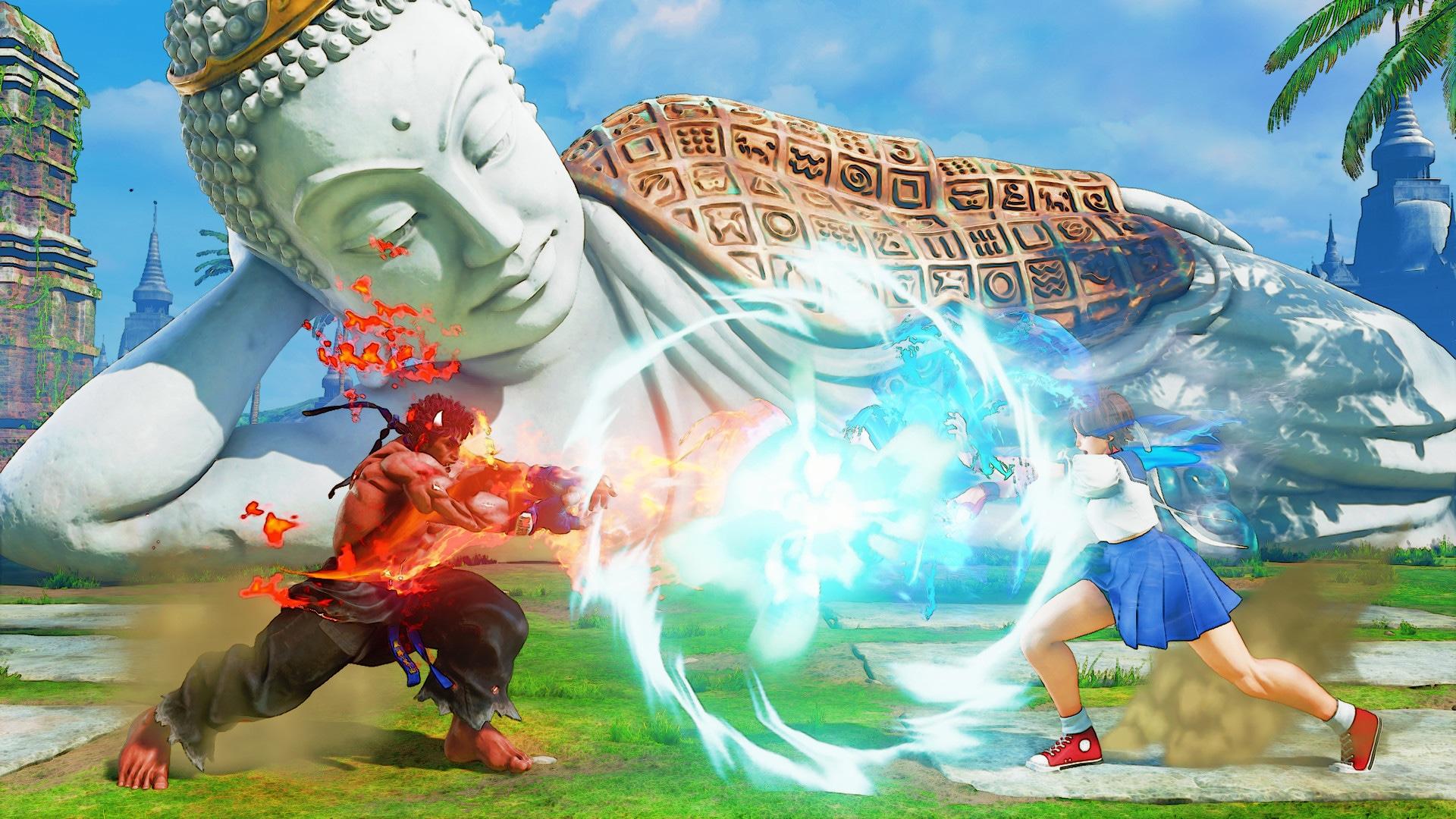 Street Fighter V | Champion Edition (PC) - Steam Key - GLOBAL - 2