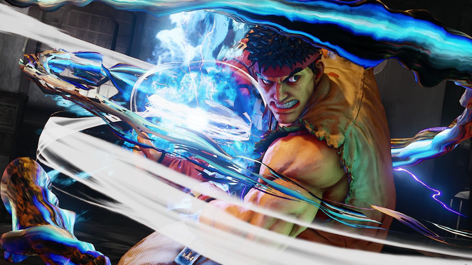 Street Fighter V (PC) - Steam Key - GLOBAL - 2