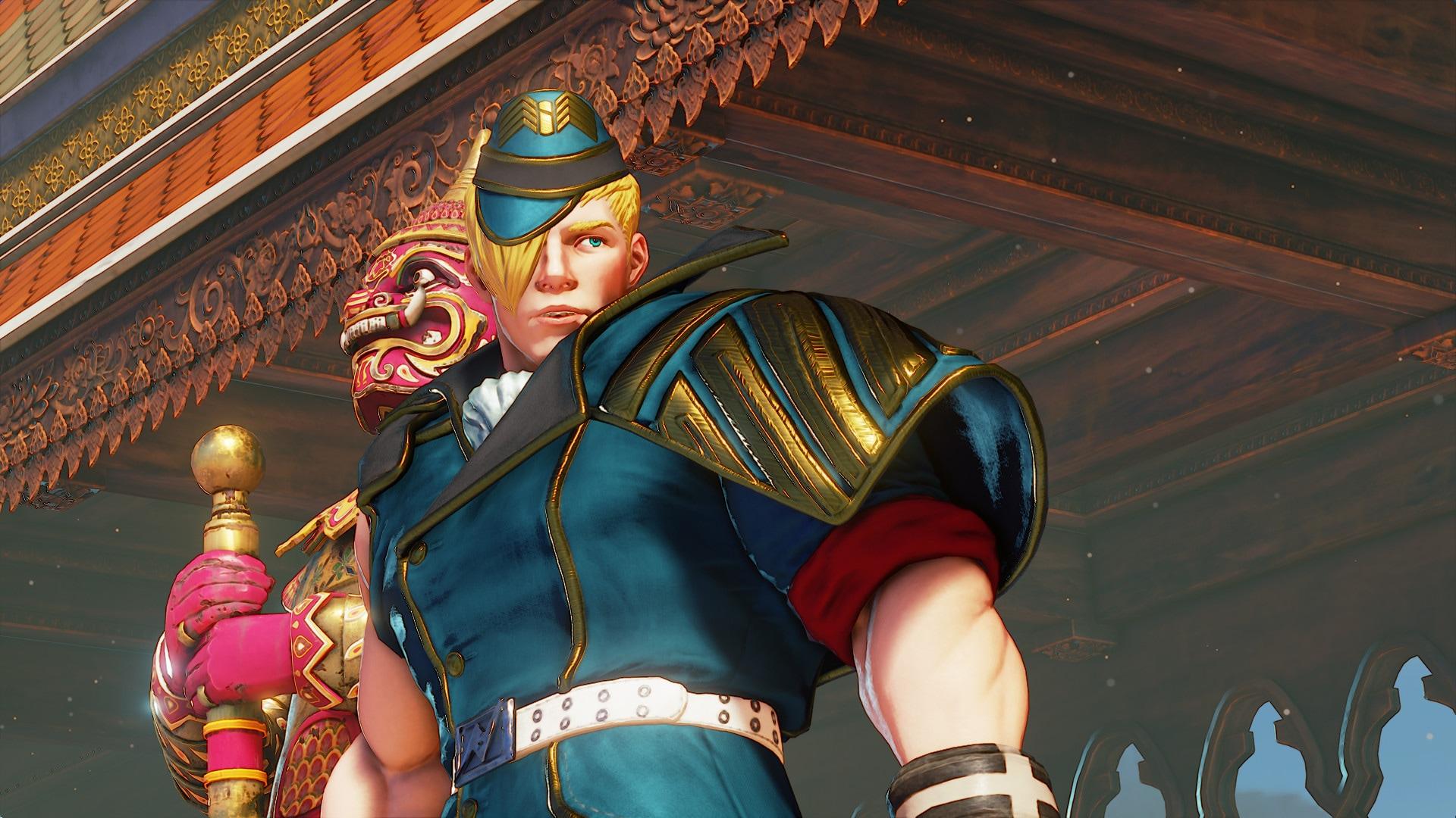 Street Fighter V (PC) - Steam Key - GLOBAL - 4