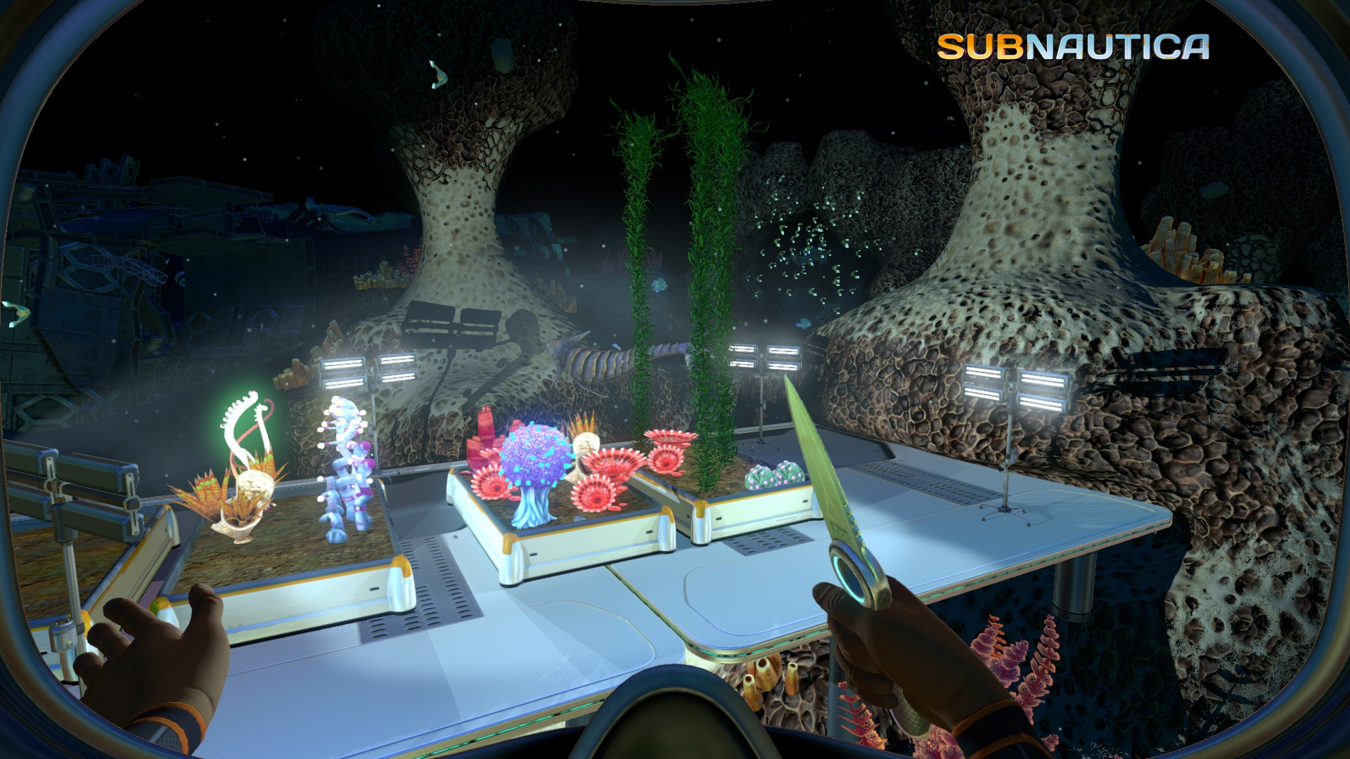 Subnautica Steam Gift GLOBAL - 3