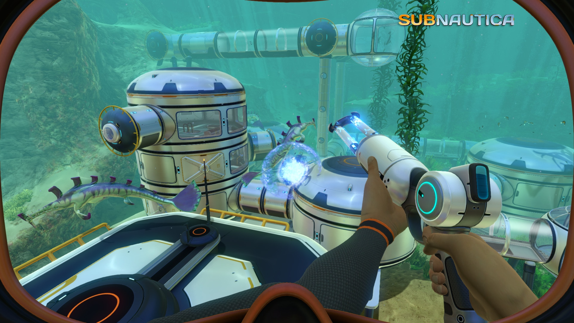 Subnautica Steam Gift GLOBAL - 2