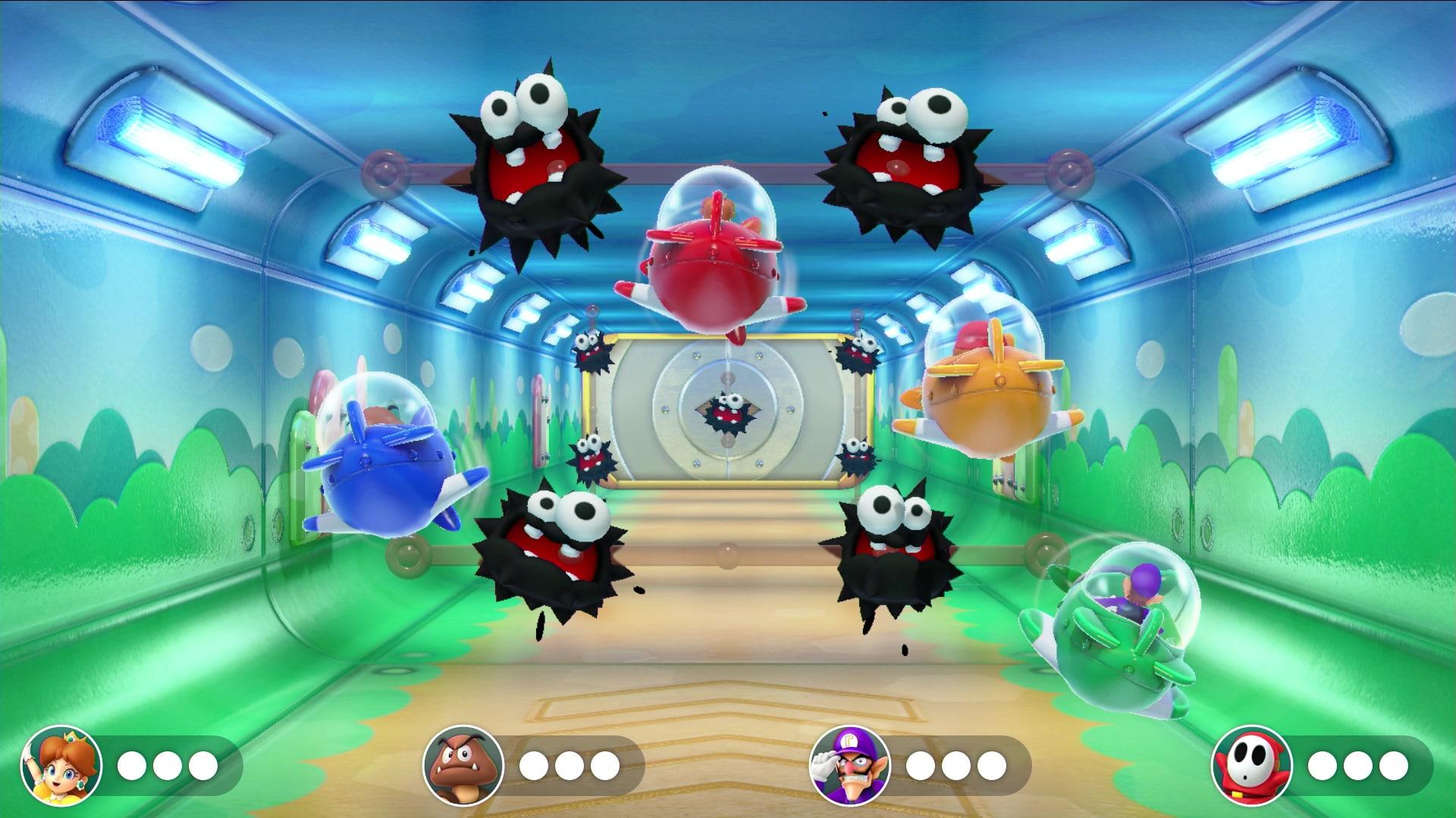 Super Mario Party Nintendo Switch Nintendo Key NORTH AMERICA - 3