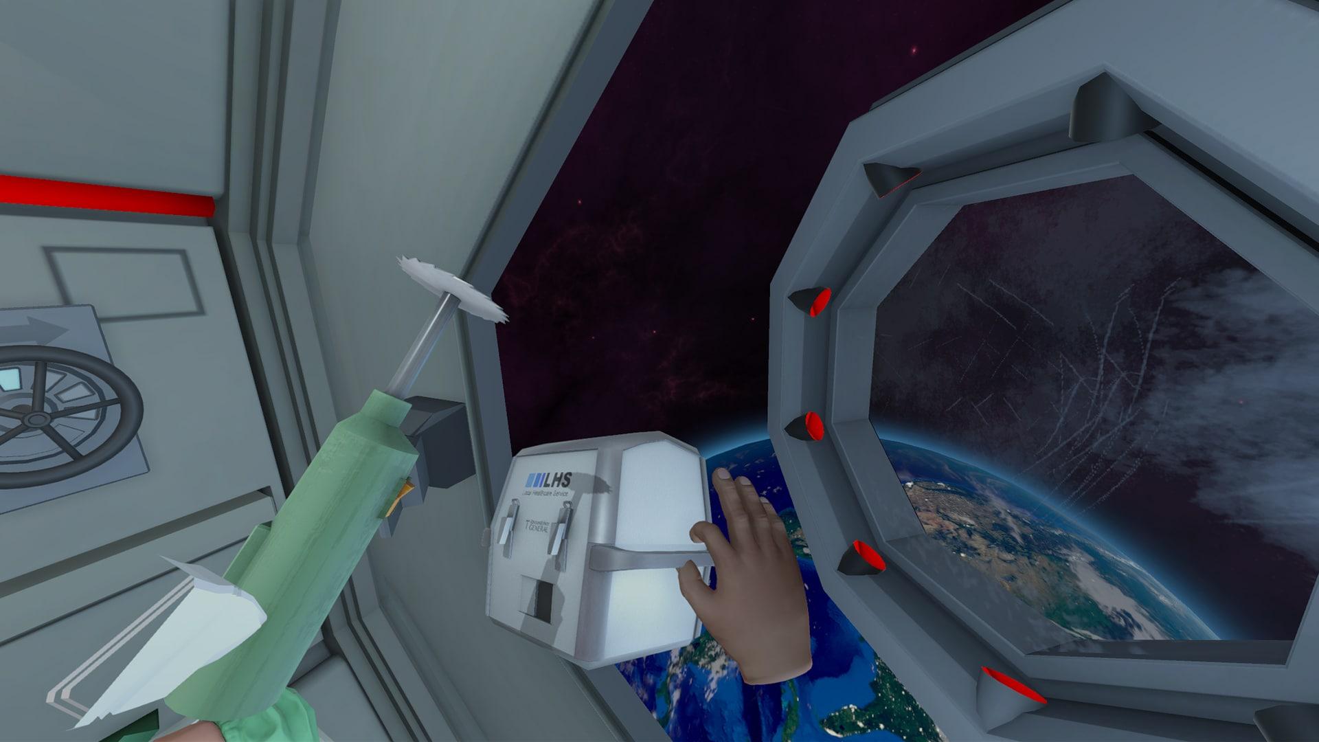 Surgeon Simulator: Experience Reality VR Steam Key GLOBAL - 4