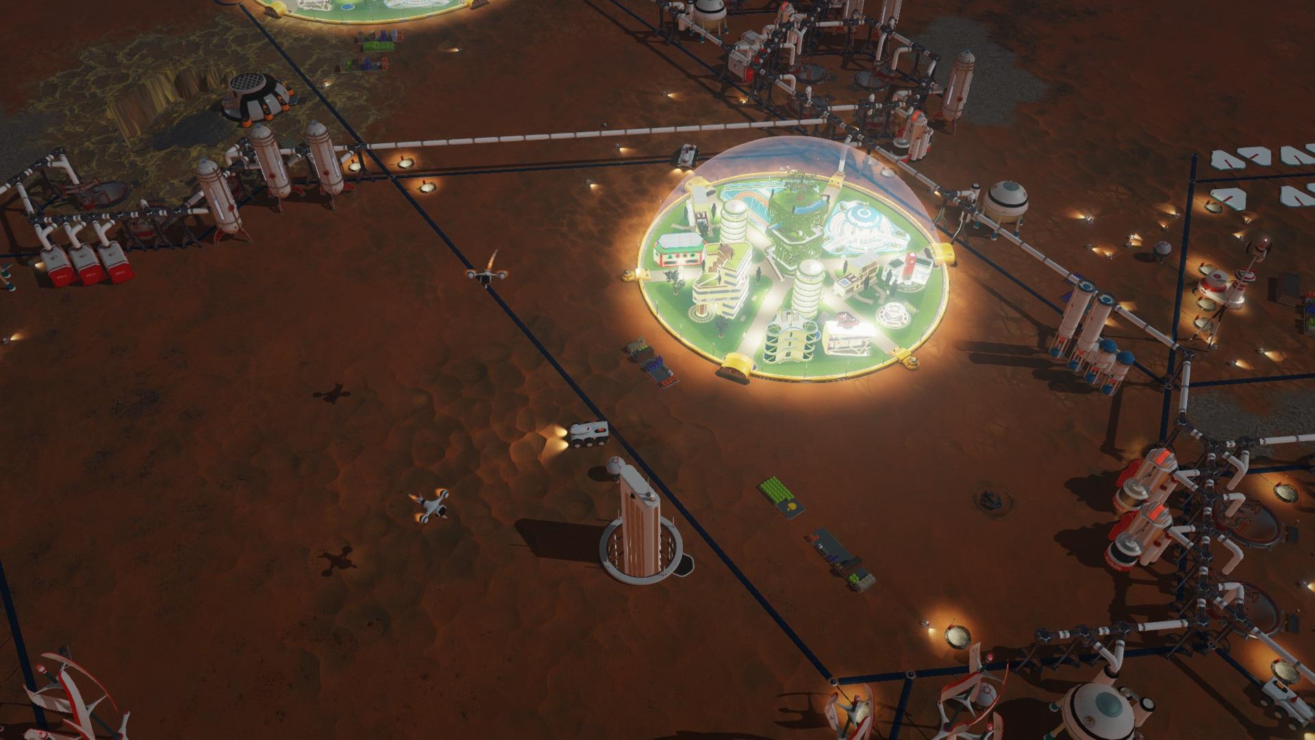 Surviving Mars: Season Pass Steam Key GLOBAL - 4