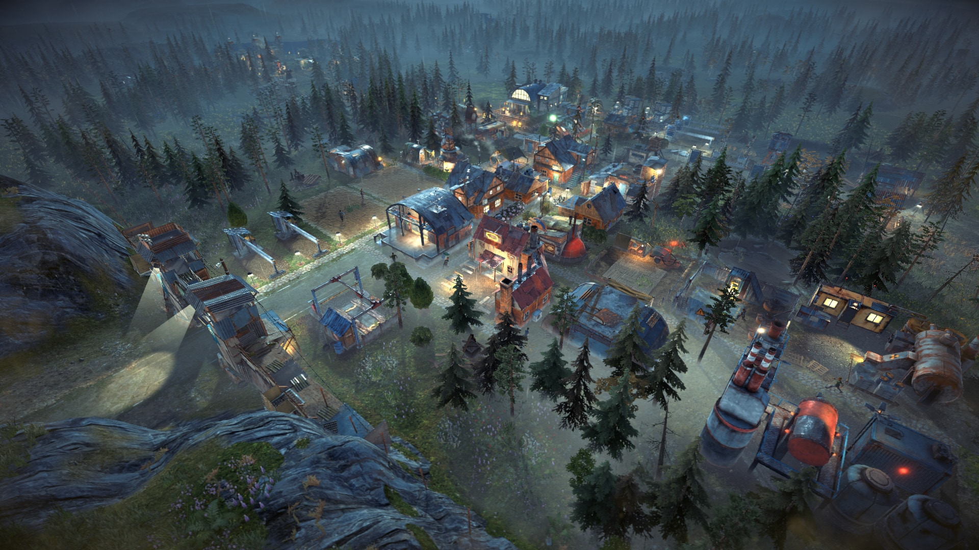 Surviving the Aftermath: Founder's Edition (PC) - Steam Key - GLOBAL - 3