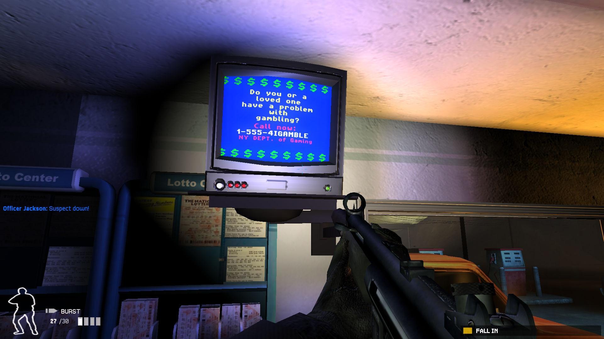 SWAT 4: Gold Edition (PC) - GOG.COM Key - GLOBAL - 3