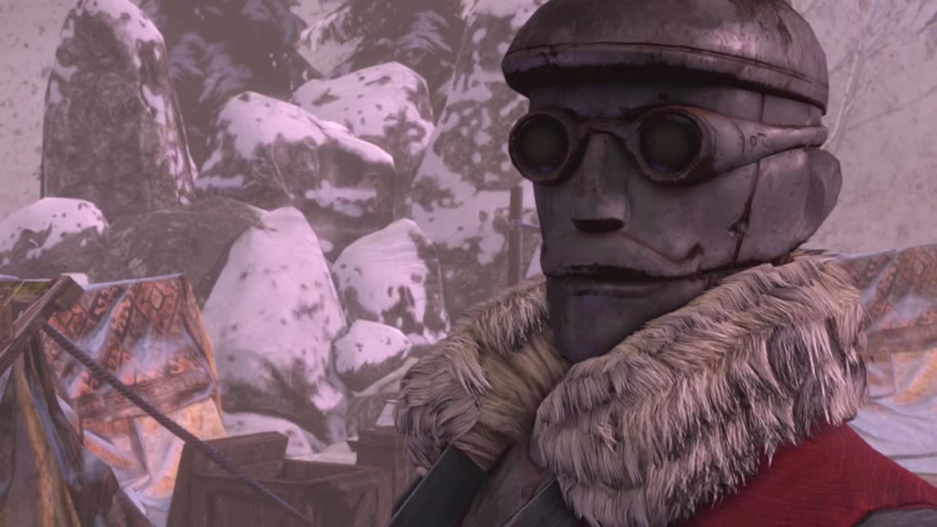 Syberia 3 - An Automaton with a plan Steam Key GLOBAL - 3