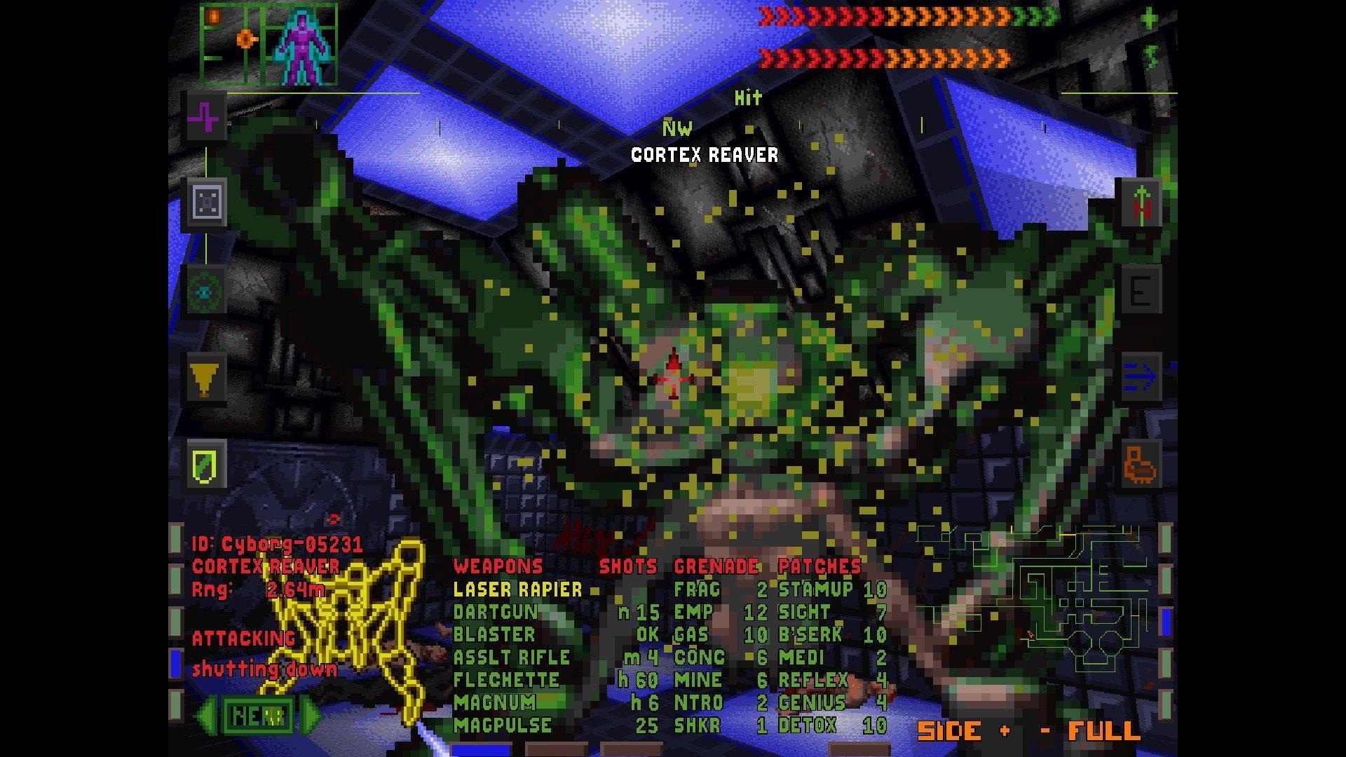 System Shock: Enhanced Edition Steam Key GLOBAL - 4