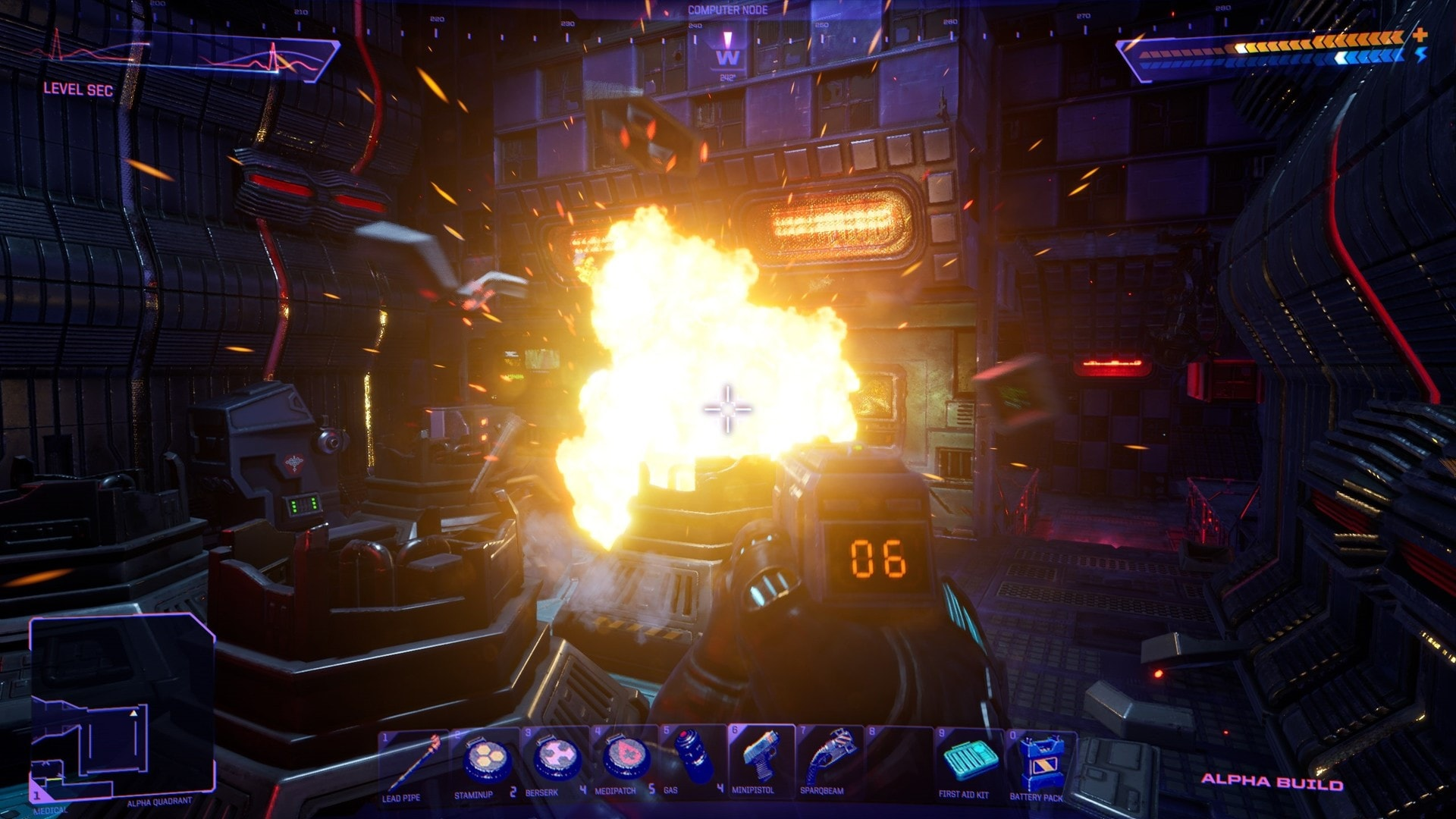 System Shock (PC) - Steam Gift - EUROPE - 4