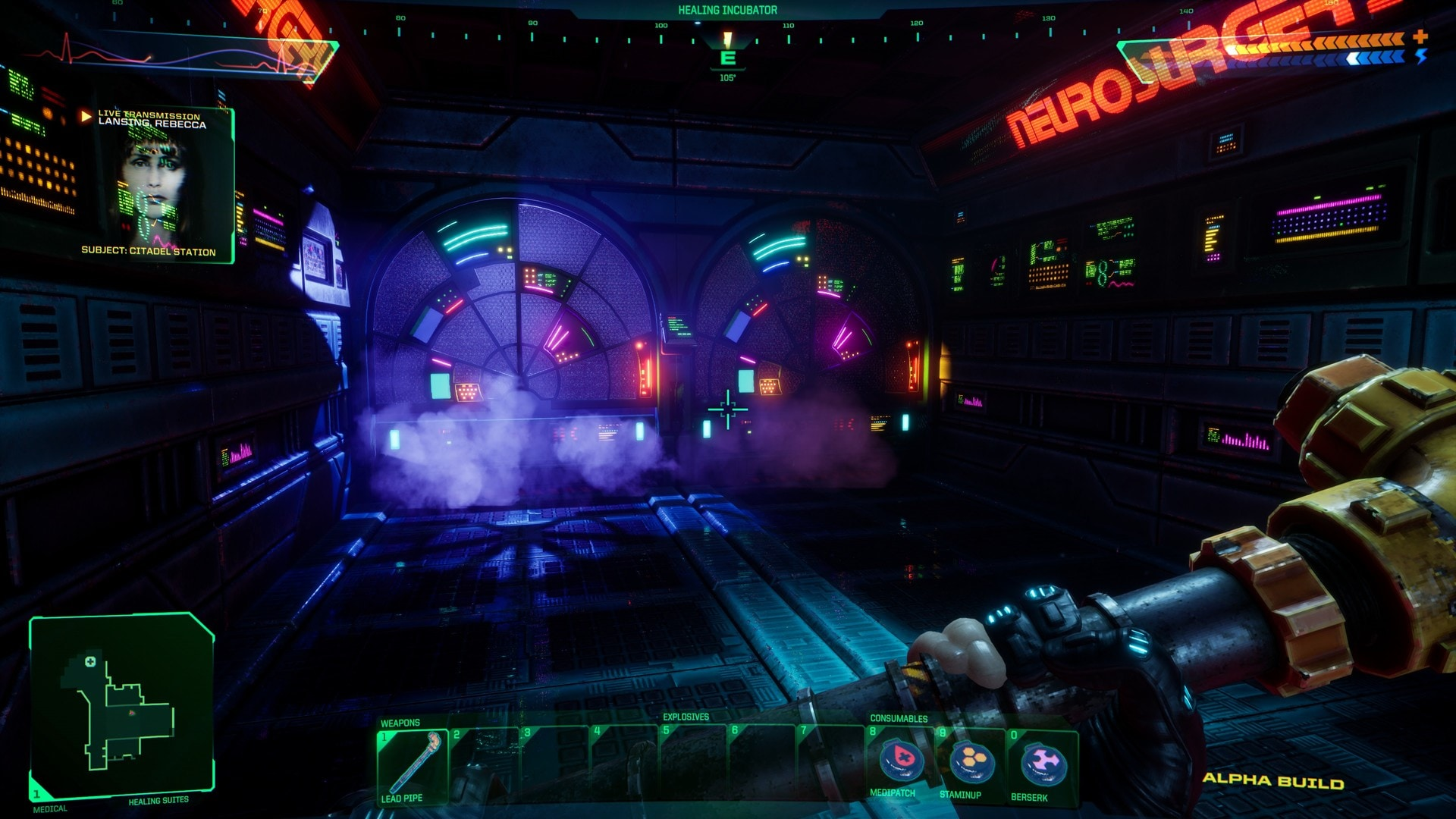 System Shock (PC) - Steam Gift - EUROPE - 3