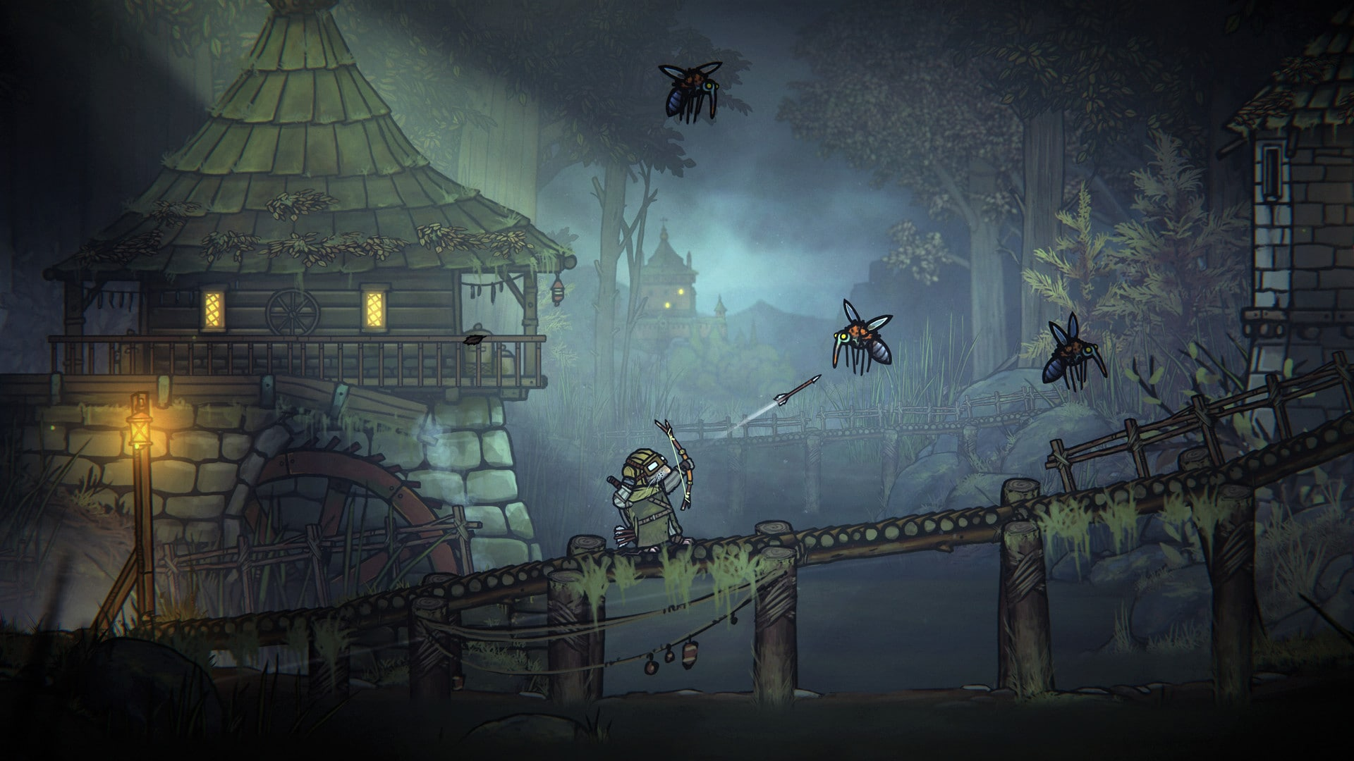 Tails of Iron (PC) - Steam Gift - EUROPE - 4